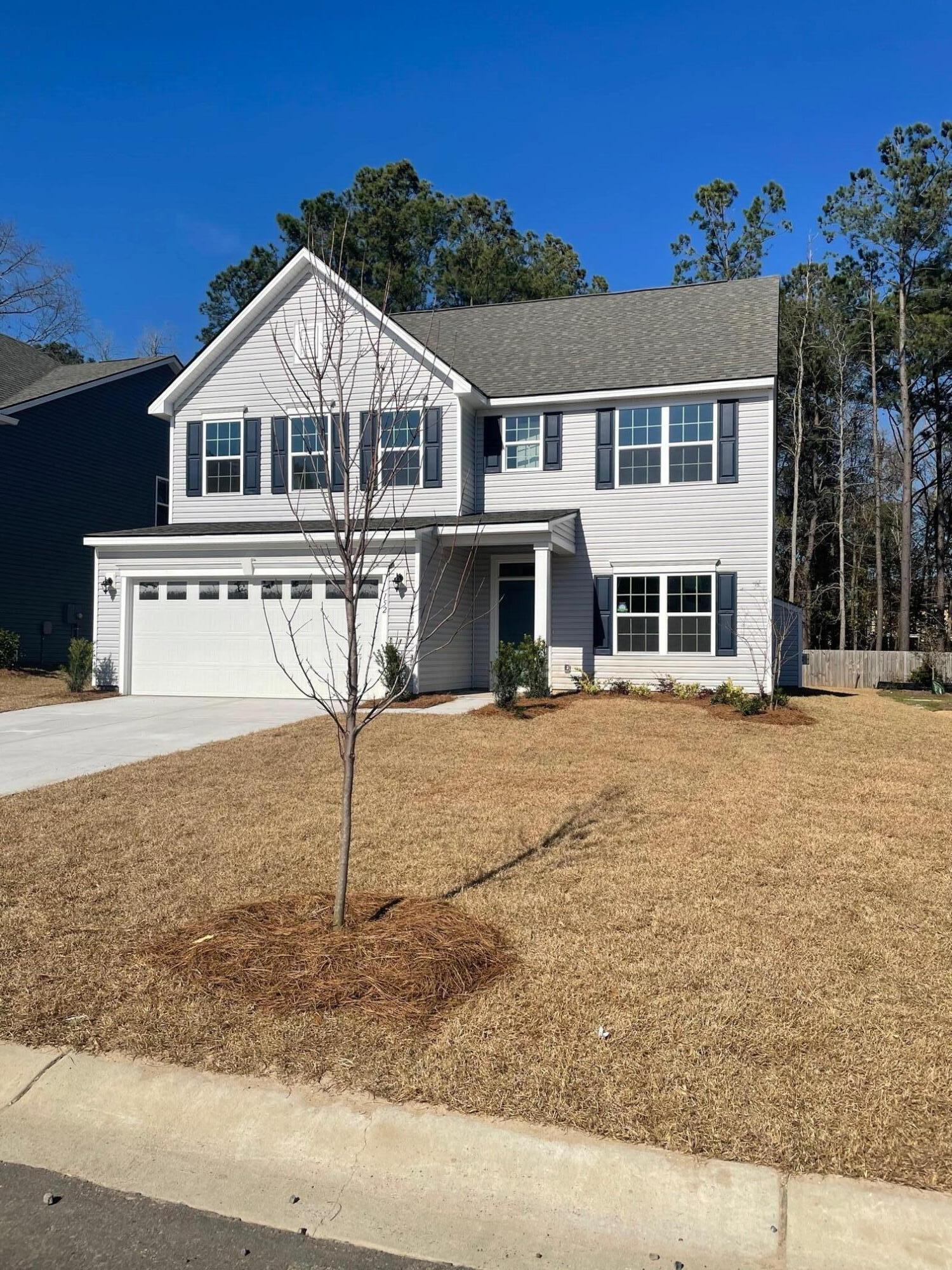152 Country Oaks Lane Wando, Sc 29492