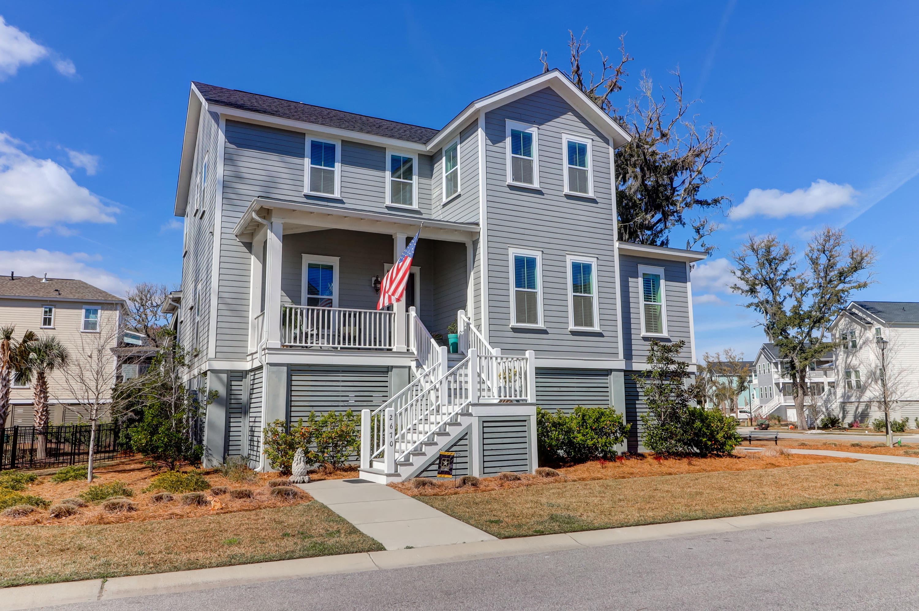 2670 Colonel Harrison Drive Johns Island, SC 29455