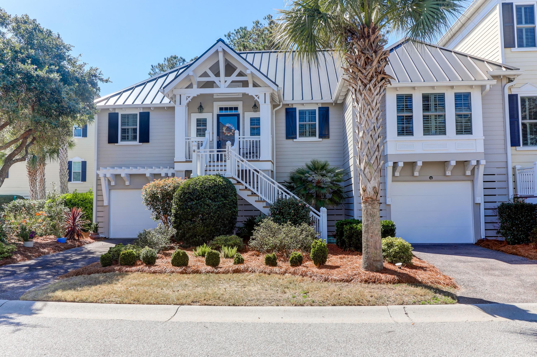 Seaside Farms Homes For Sale - 1552 Sea Palms, Mount Pleasant, SC - 12