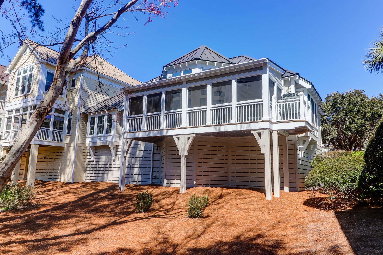 Seaside Farms Homes For Sale - 1552 Sea Palms, Mount Pleasant, SC - 1