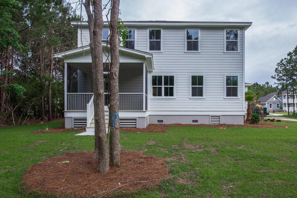 The Summit Homes For Sale - 1006 Poconos, Summerville, SC - 5