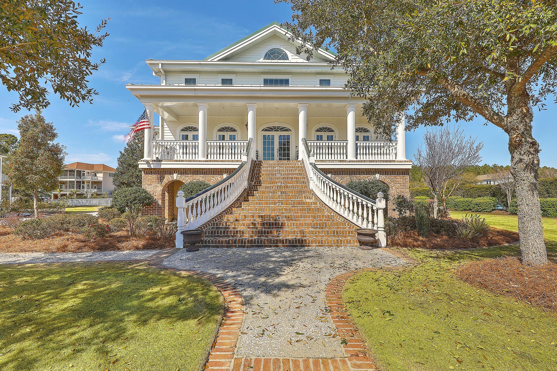 Beresford Creek Landing Homes For Sale - 1410 Creek House, Charleston, SC - 28