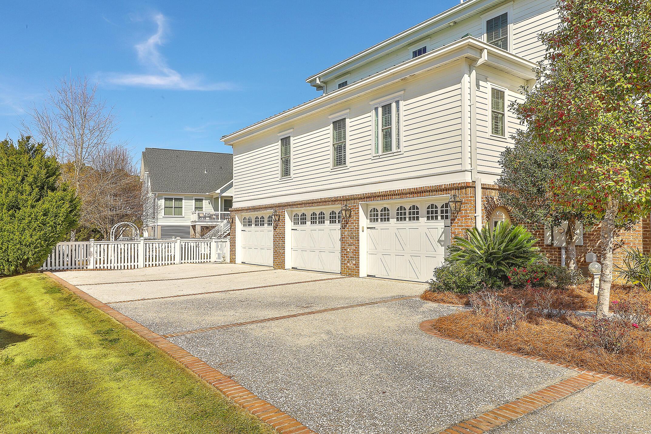 Beresford Creek Landing Homes For Sale - 1410 Creek House, Charleston, SC - 21