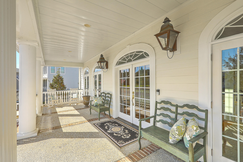 Beresford Creek Landing Homes For Sale - 1410 Creek House, Charleston, SC - 38