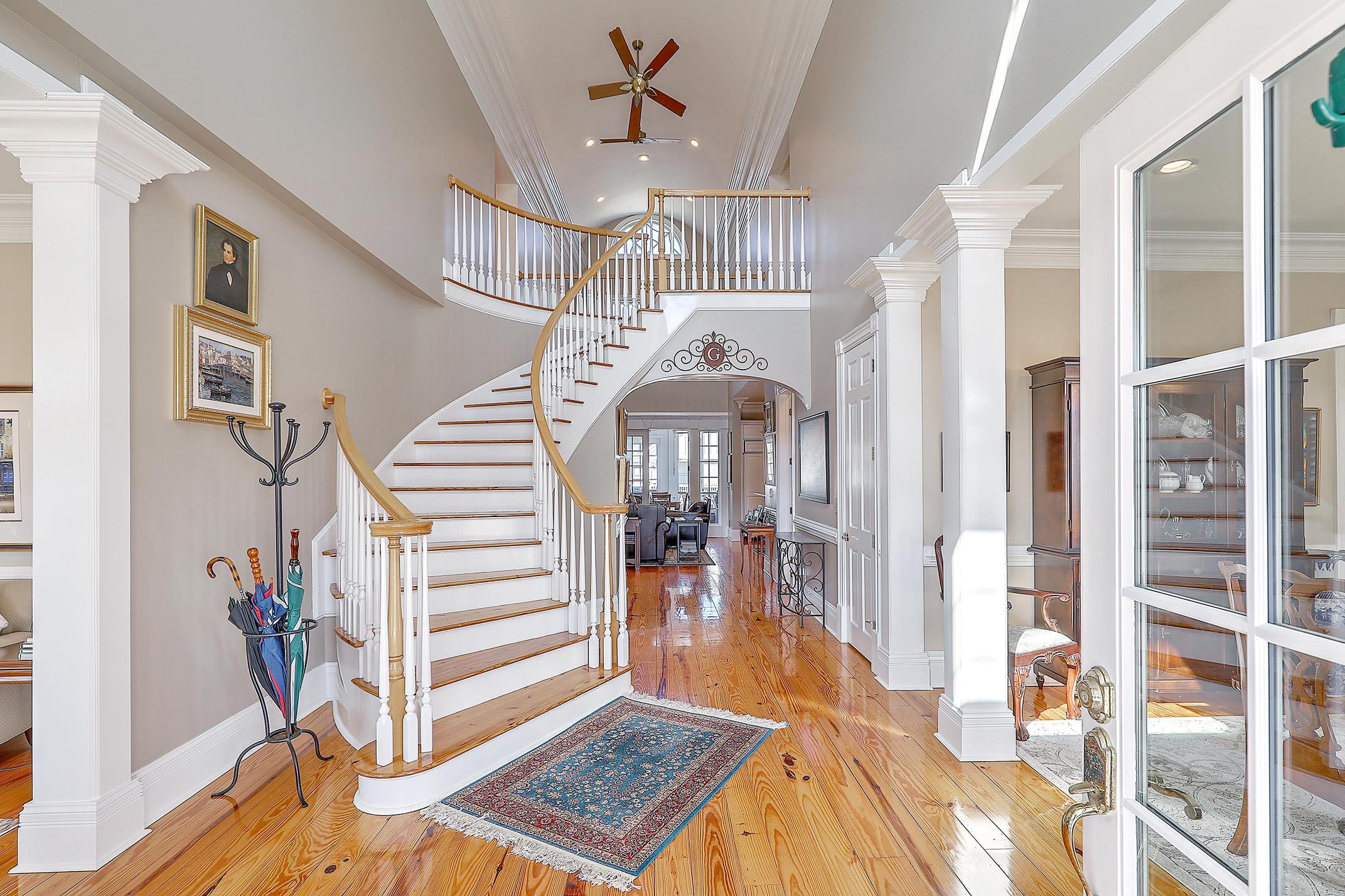 Beresford Creek Landing Homes For Sale - 1410 Creek House, Charleston, SC - 40