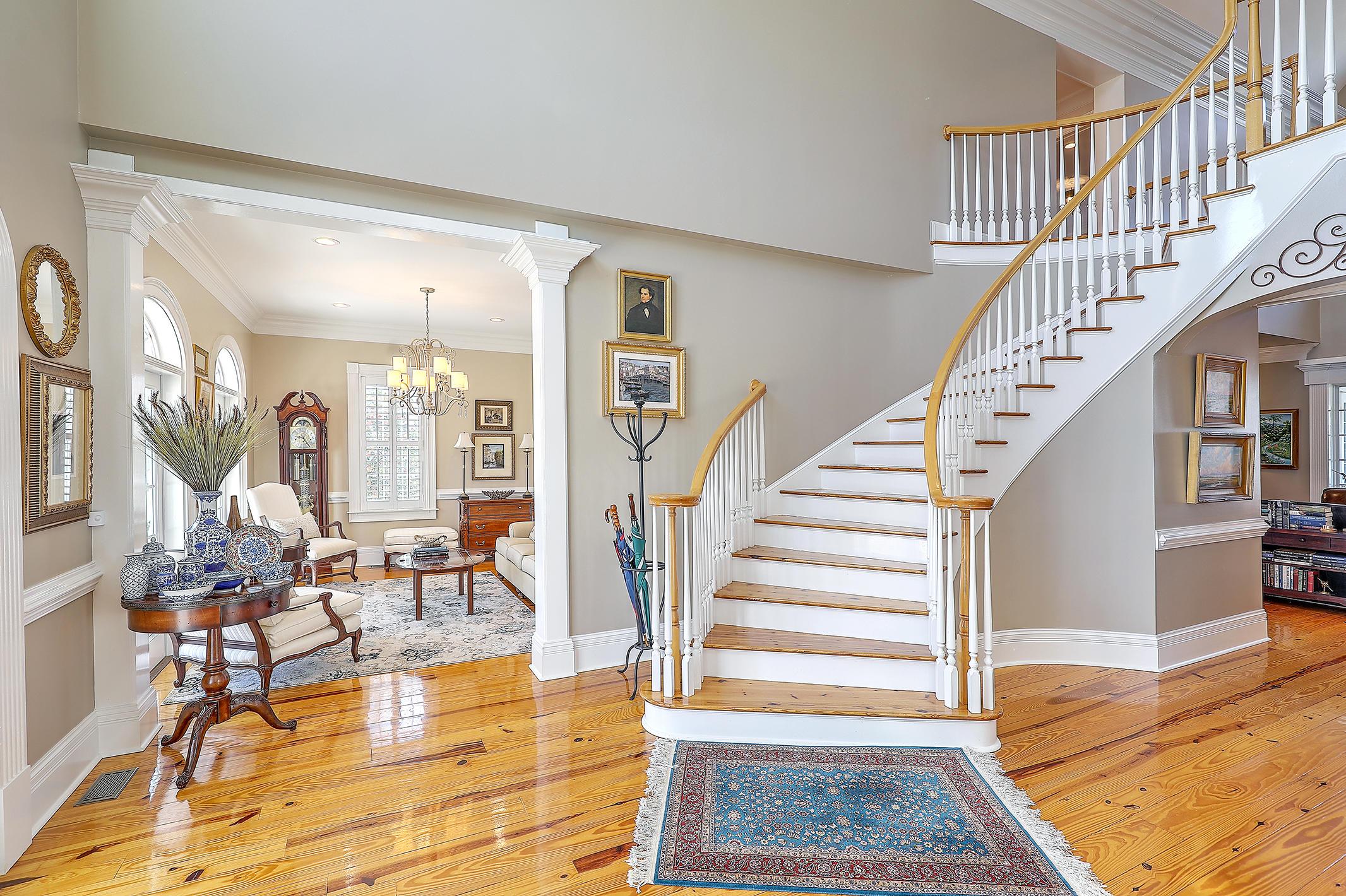 Beresford Creek Landing Homes For Sale - 1410 Creek House, Charleston, SC - 57