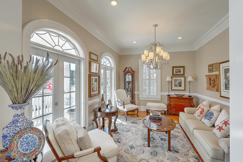 Beresford Creek Landing Homes For Sale - 1410 Creek House, Charleston, SC - 41