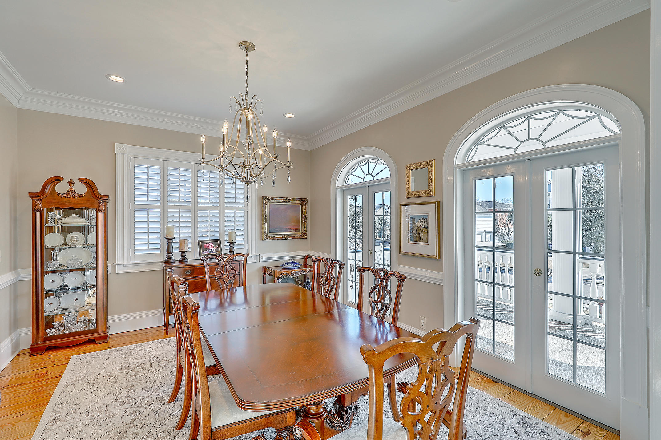 Beresford Creek Landing Homes For Sale - 1410 Creek House, Charleston, SC - 50