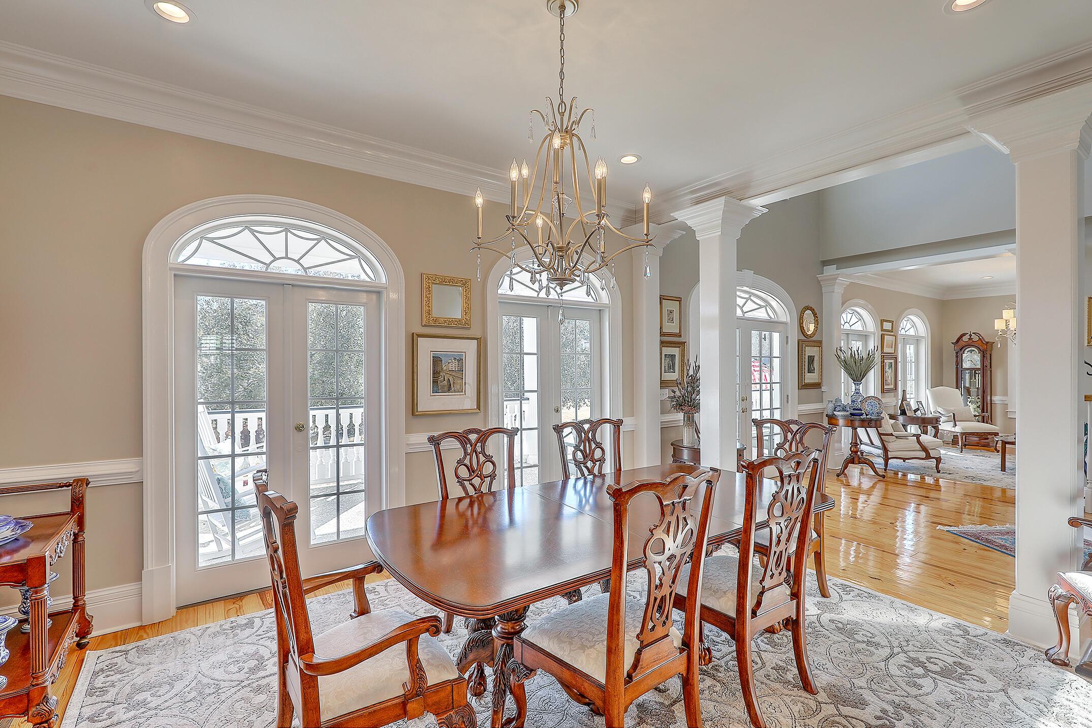 Beresford Creek Landing Homes For Sale - 1410 Creek House, Charleston, SC - 37