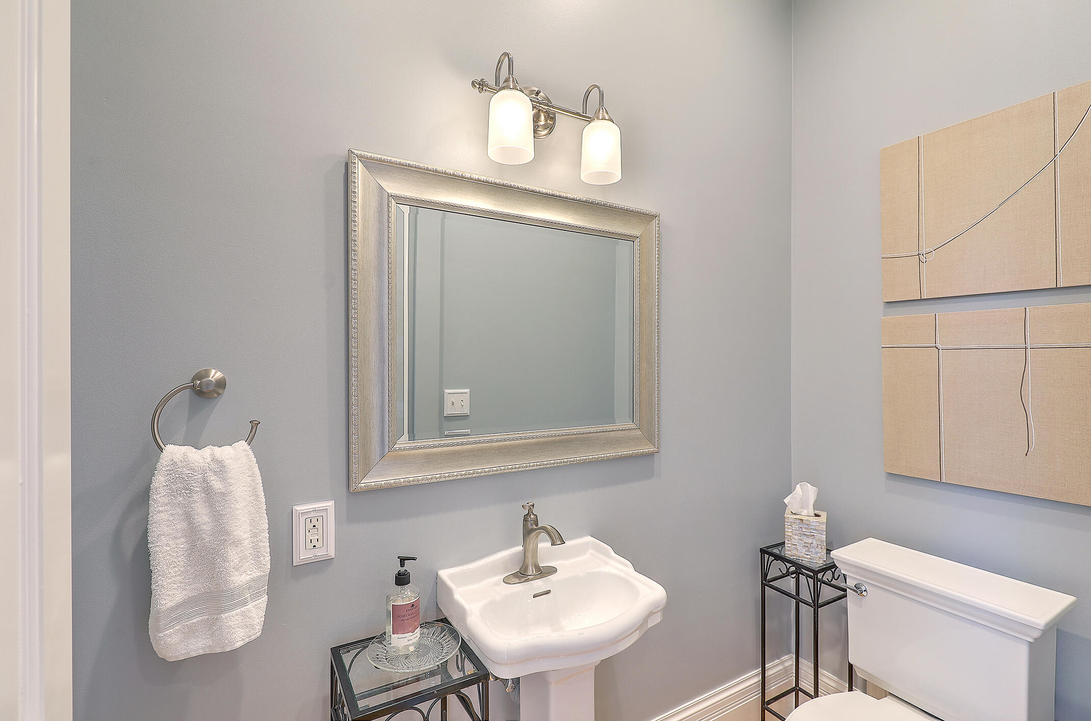 Beresford Creek Landing Homes For Sale - 1410 Creek House, Charleston, SC - 53