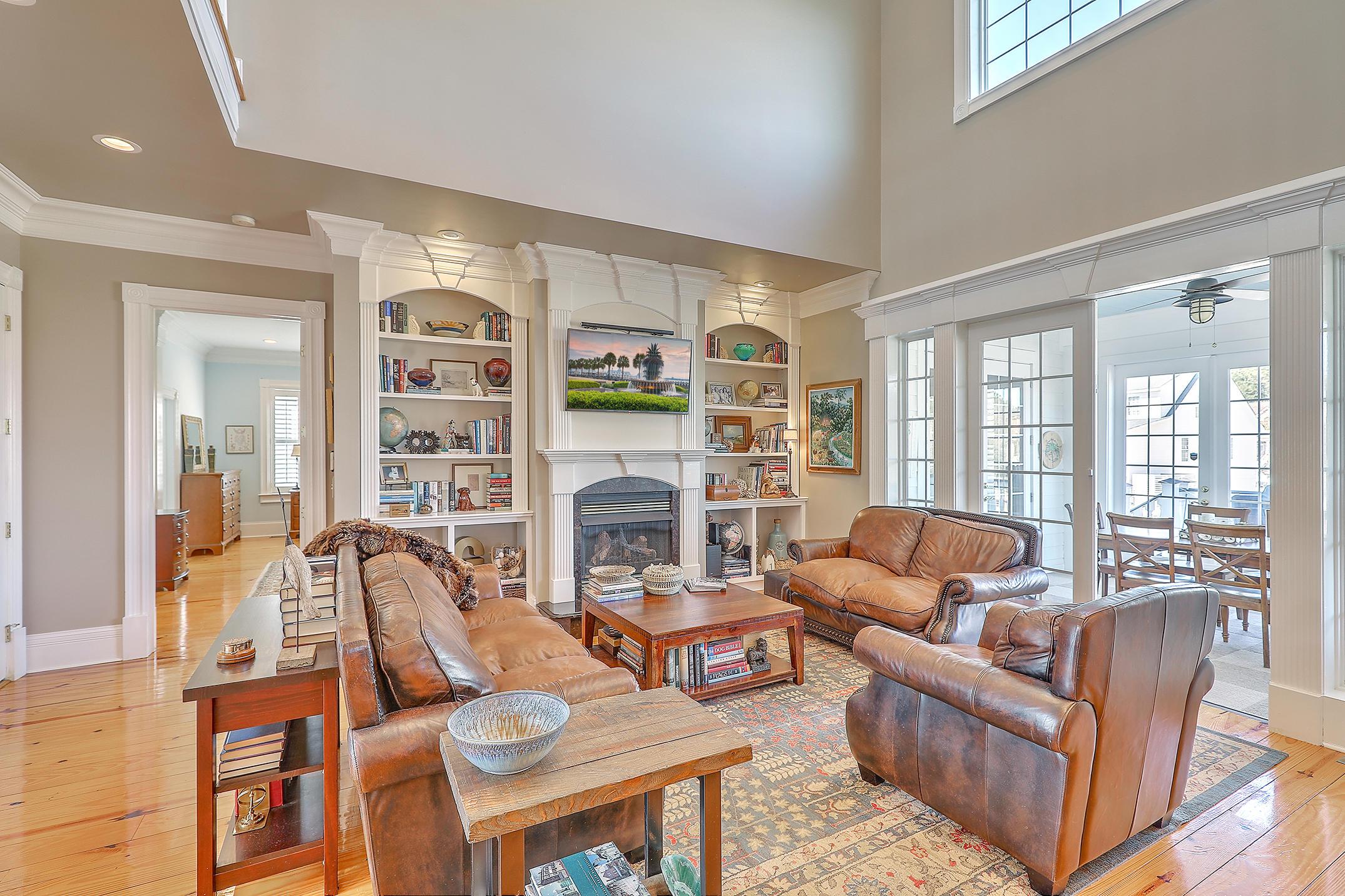 Beresford Creek Landing Homes For Sale - 1410 Creek House, Charleston, SC - 36