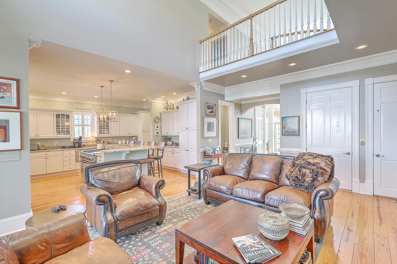 Beresford Creek Landing Homes For Sale - 1410 Creek House, Charleston, SC - 35