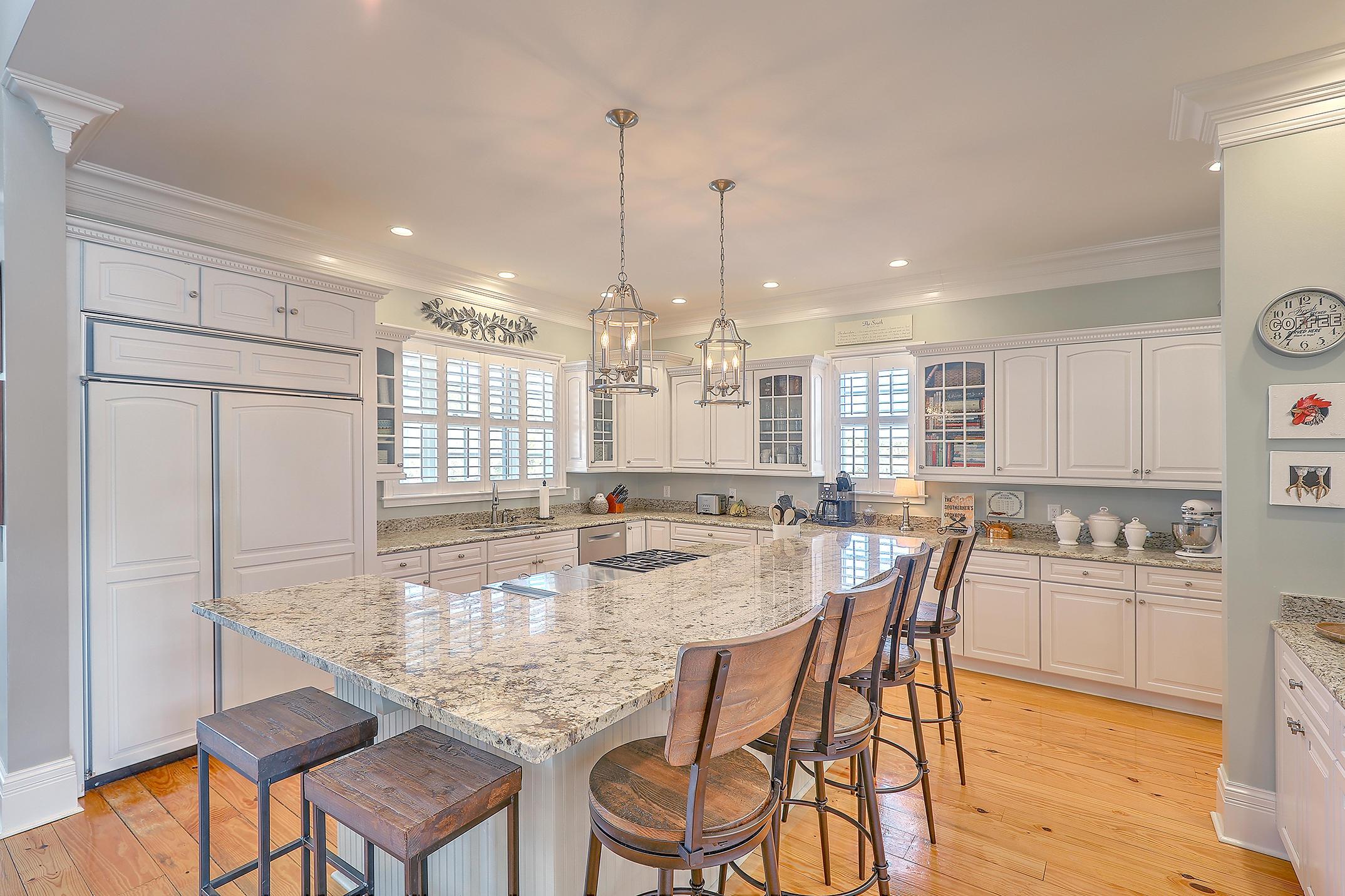 Beresford Creek Landing Homes For Sale - 1410 Creek House, Charleston, SC - 48