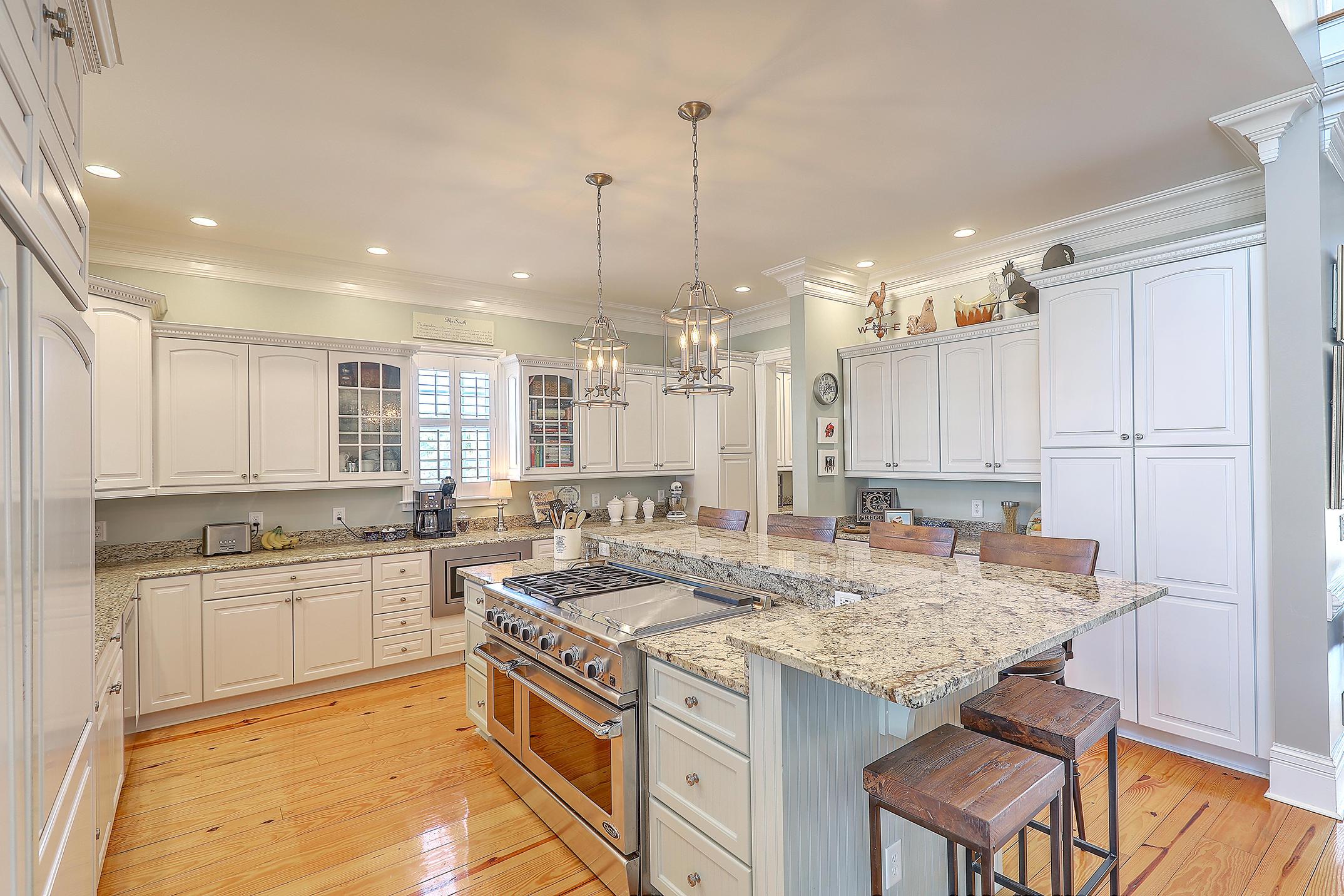 Beresford Creek Landing Homes For Sale - 1410 Creek House, Charleston, SC - 68