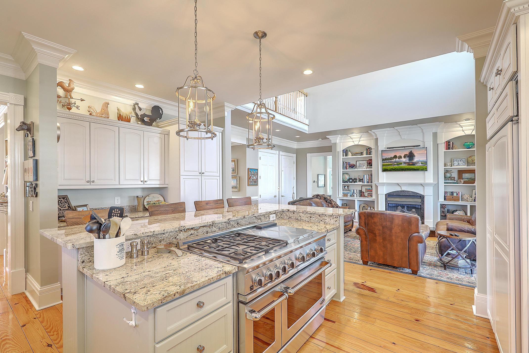 Beresford Creek Landing Homes For Sale - 1410 Creek House, Charleston, SC - 60