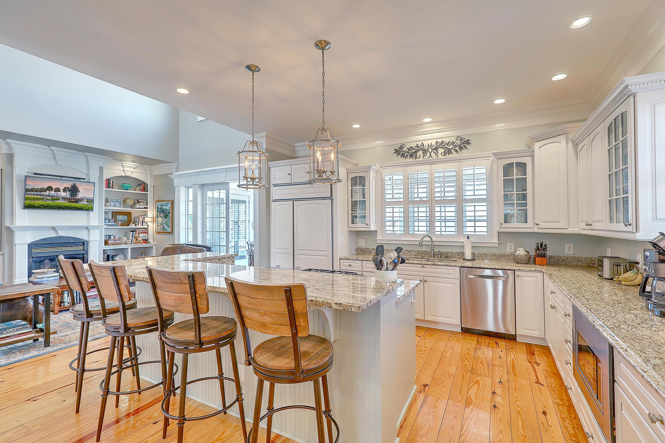 Beresford Creek Landing Homes For Sale - 1410 Creek House, Charleston, SC - 62