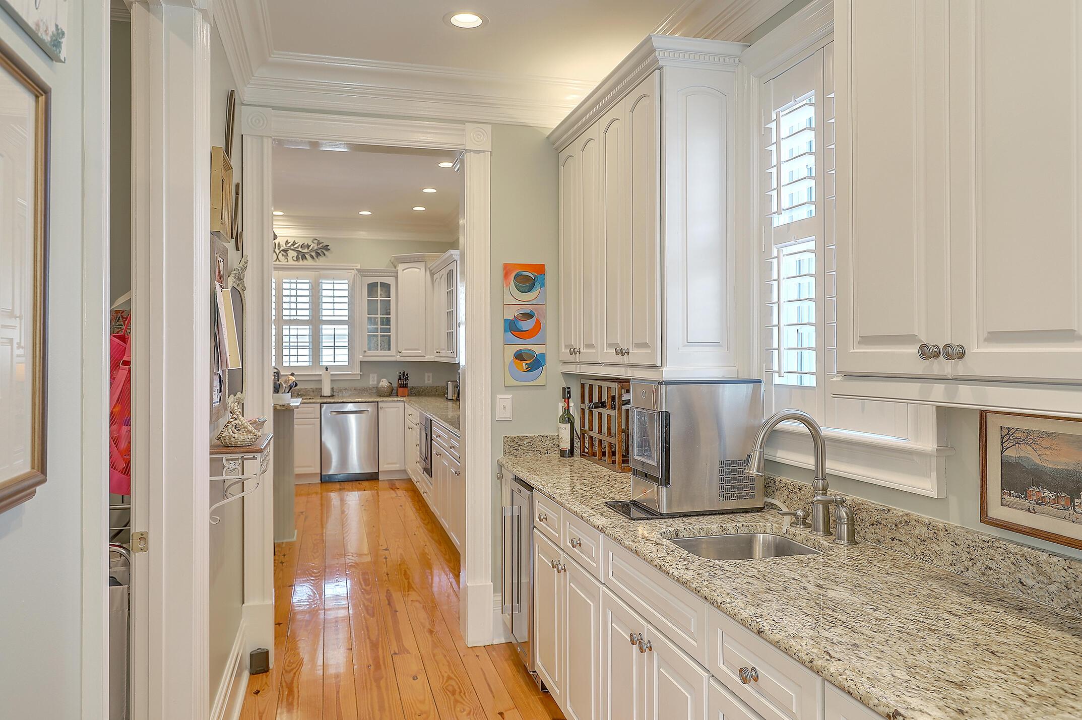 Beresford Creek Landing Homes For Sale - 1410 Creek House, Charleston, SC - 59