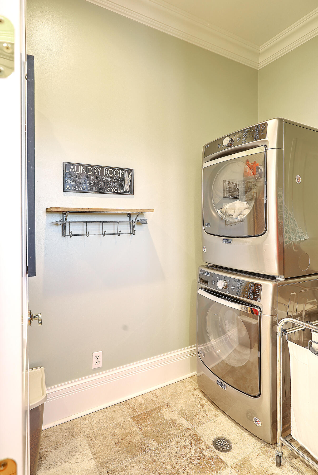 Beresford Creek Landing Homes For Sale - 1410 Creek House, Charleston, SC - 61
