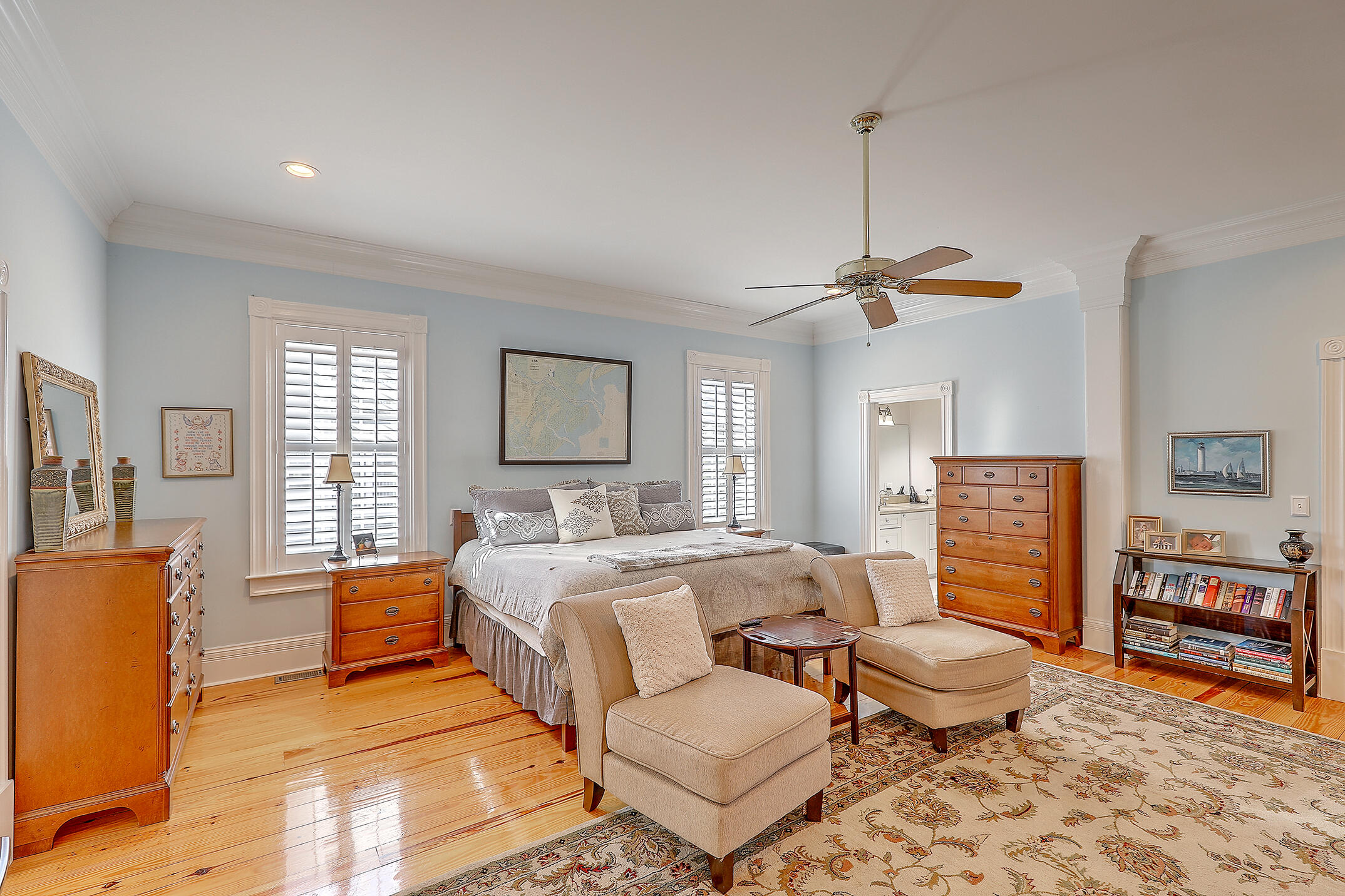 Beresford Creek Landing Homes For Sale - 1410 Creek House, Charleston, SC - 56