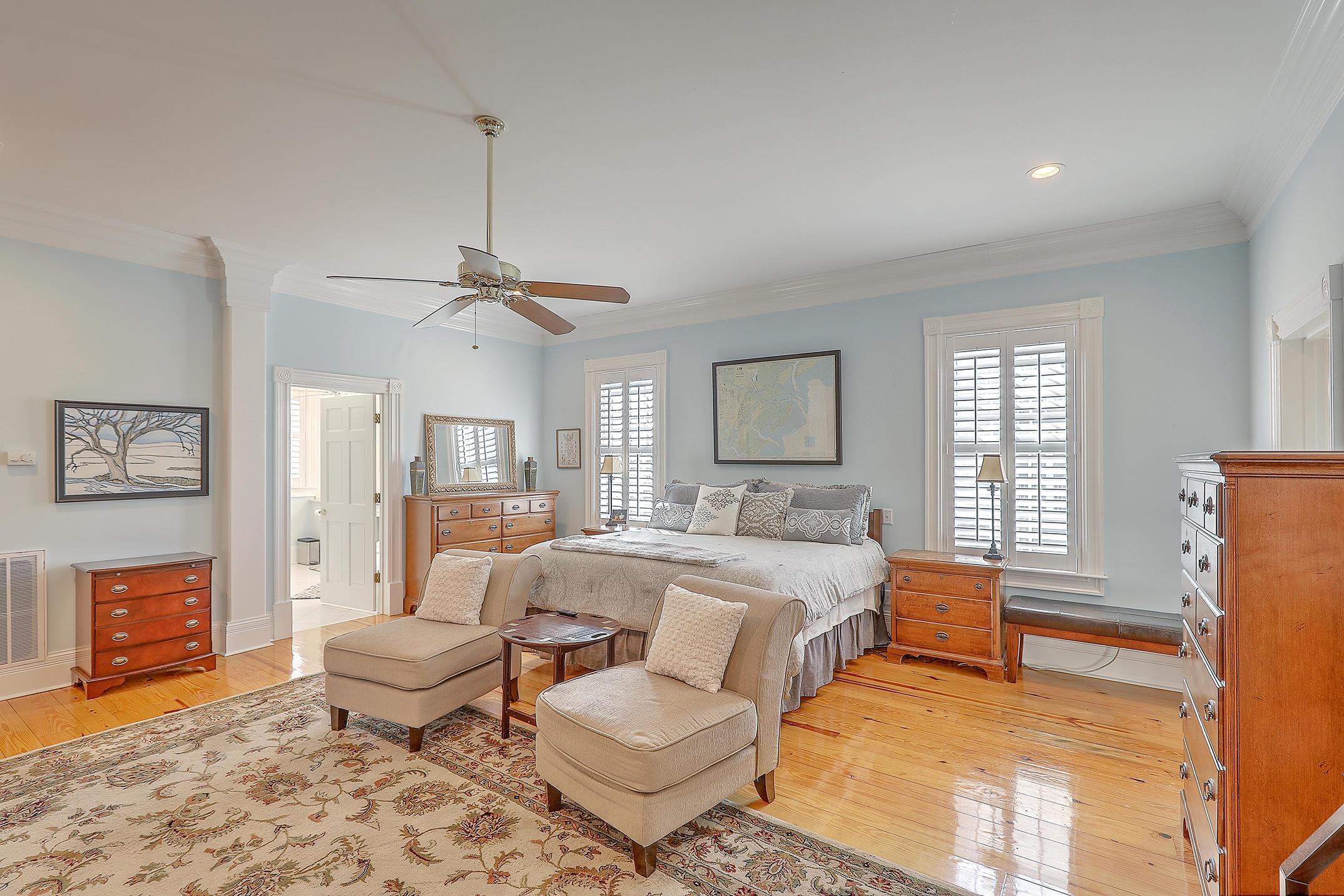 Beresford Creek Landing Homes For Sale - 1410 Creek House, Charleston, SC - 55