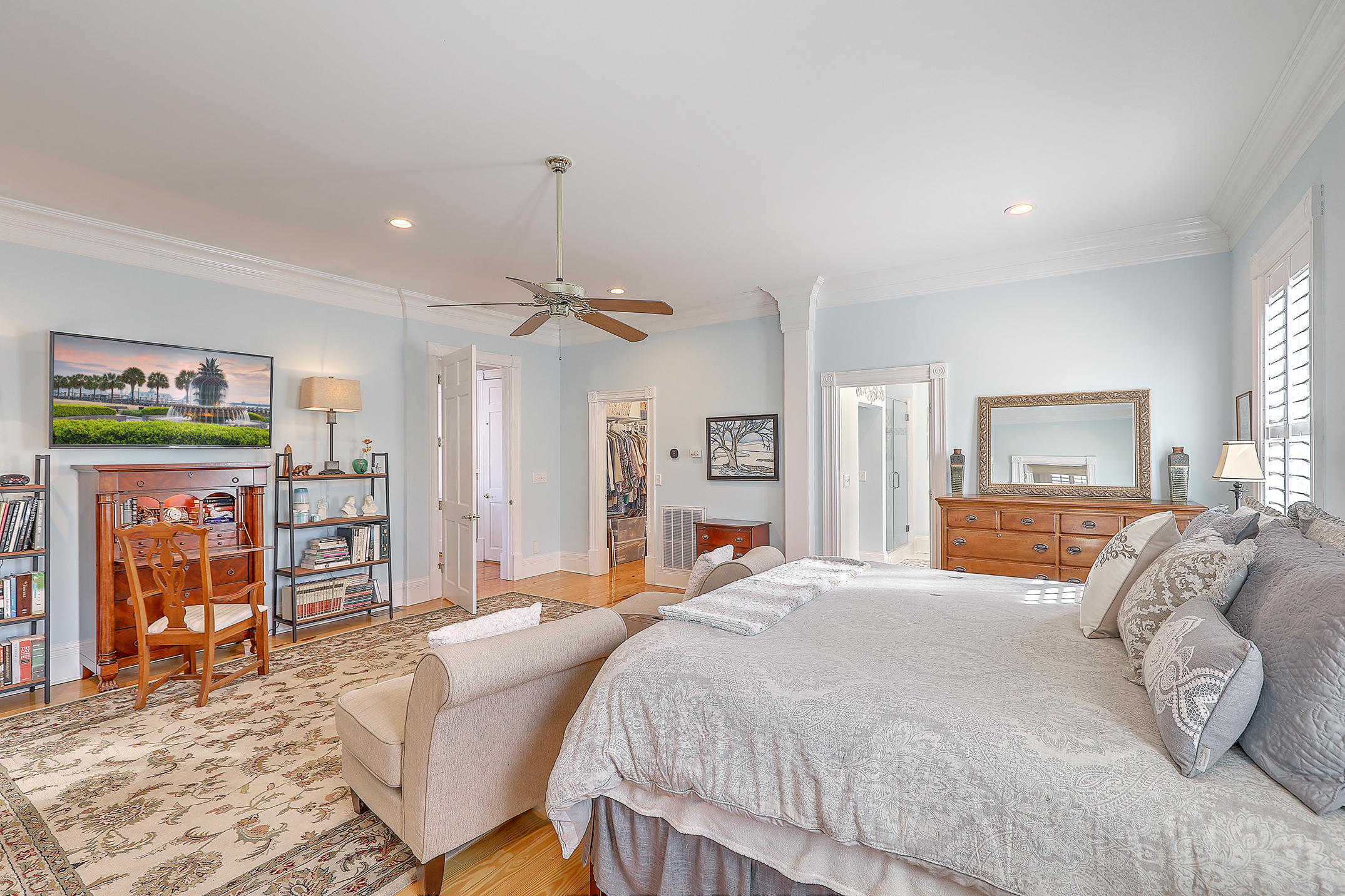 Beresford Creek Landing Homes For Sale - 1410 Creek House, Charleston, SC - 54