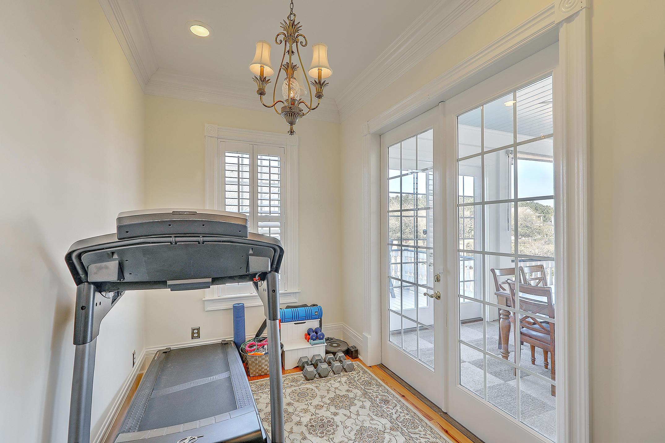 Beresford Creek Landing Homes For Sale - 1410 Creek House, Charleston, SC - 44