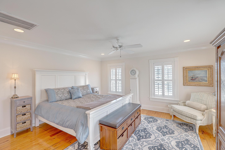 Beresford Creek Landing Homes For Sale - 1410 Creek House, Charleston, SC - 34