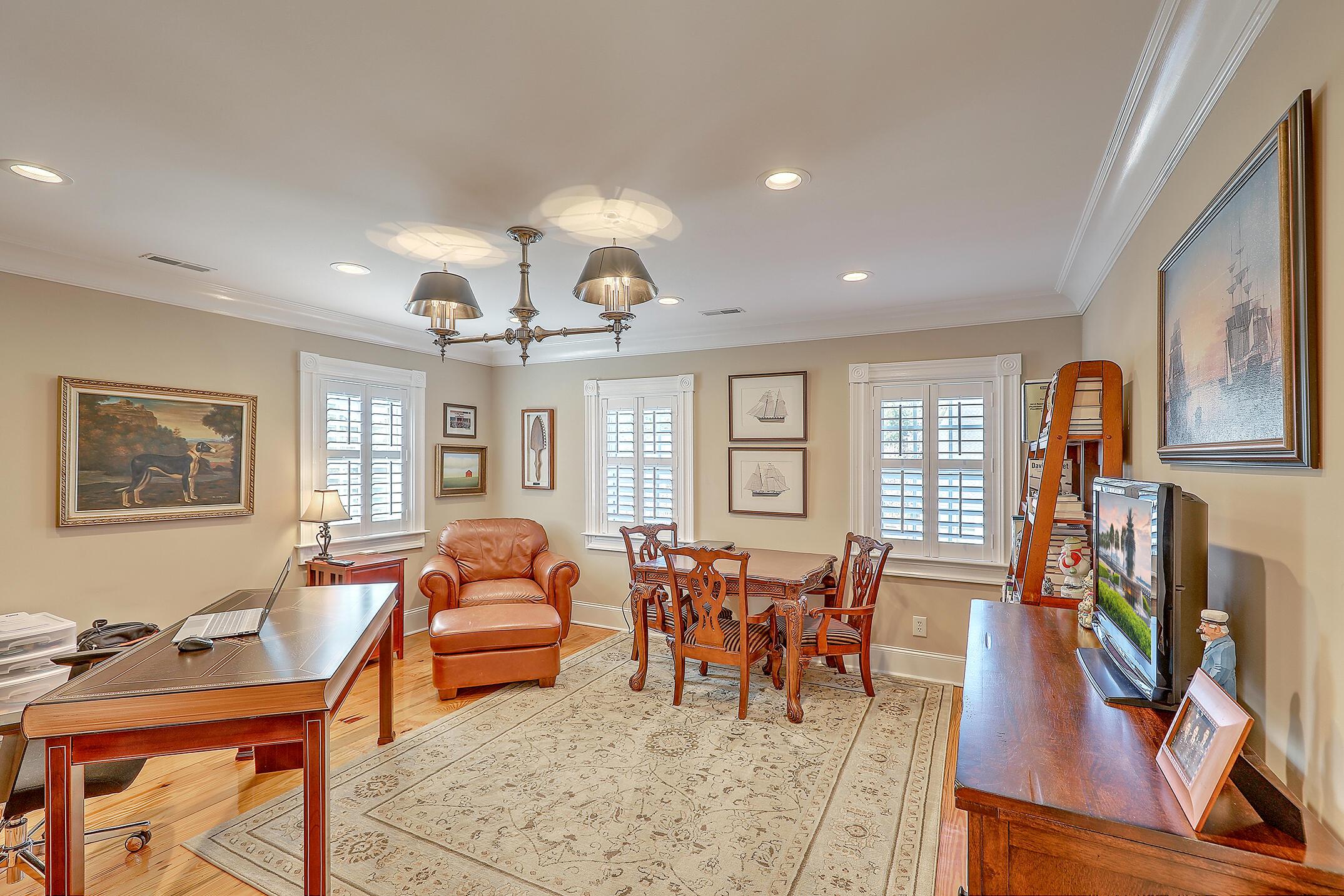 Beresford Creek Landing Homes For Sale - 1410 Creek House, Charleston, SC - 18
