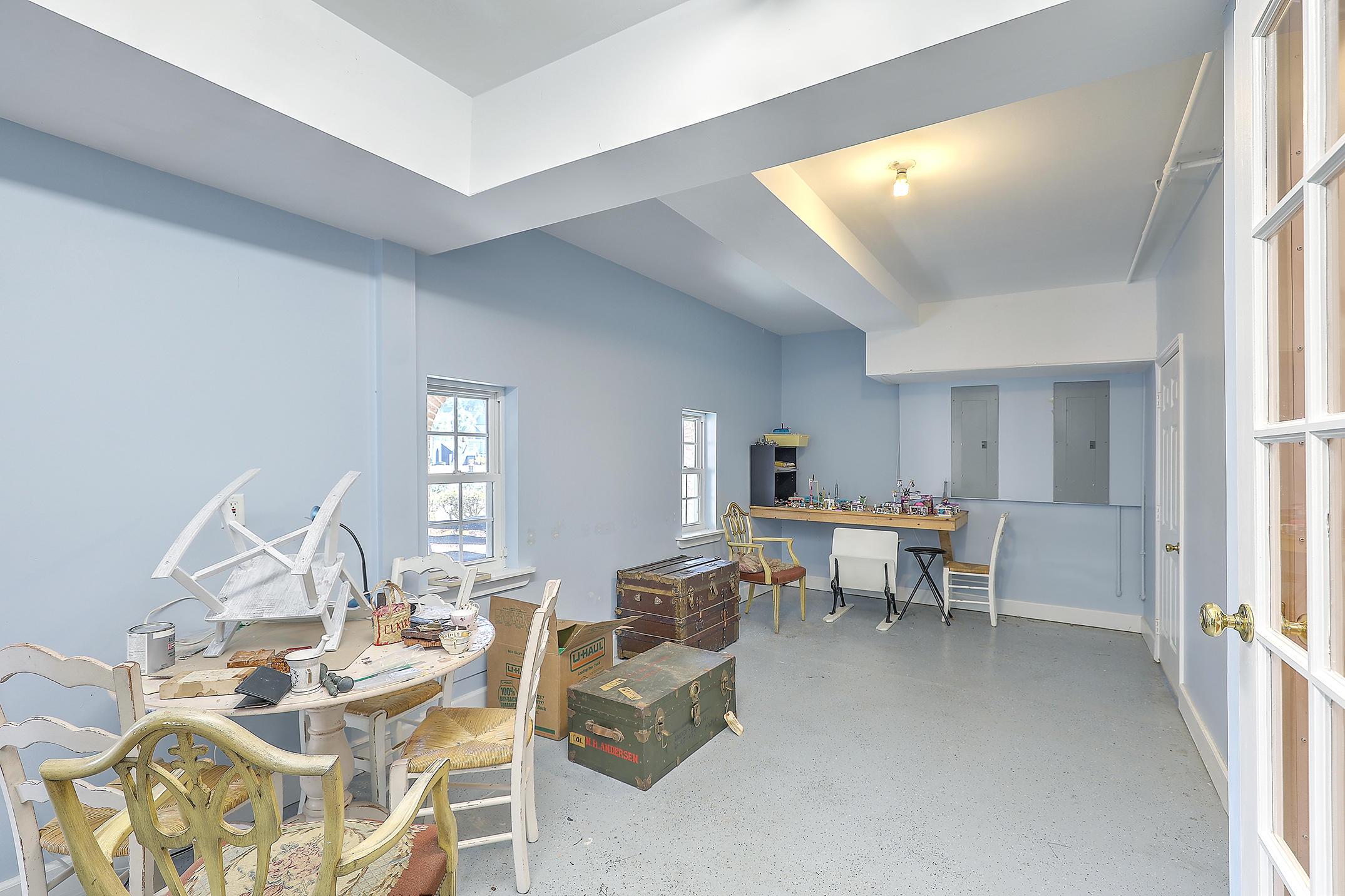 Beresford Creek Landing Homes For Sale - 1410 Creek House, Charleston, SC - 14