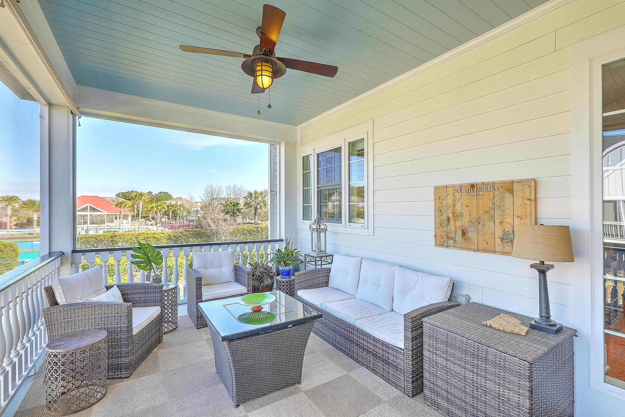 Beresford Creek Landing Homes For Sale - 1410 Creek House, Charleston, SC - 23