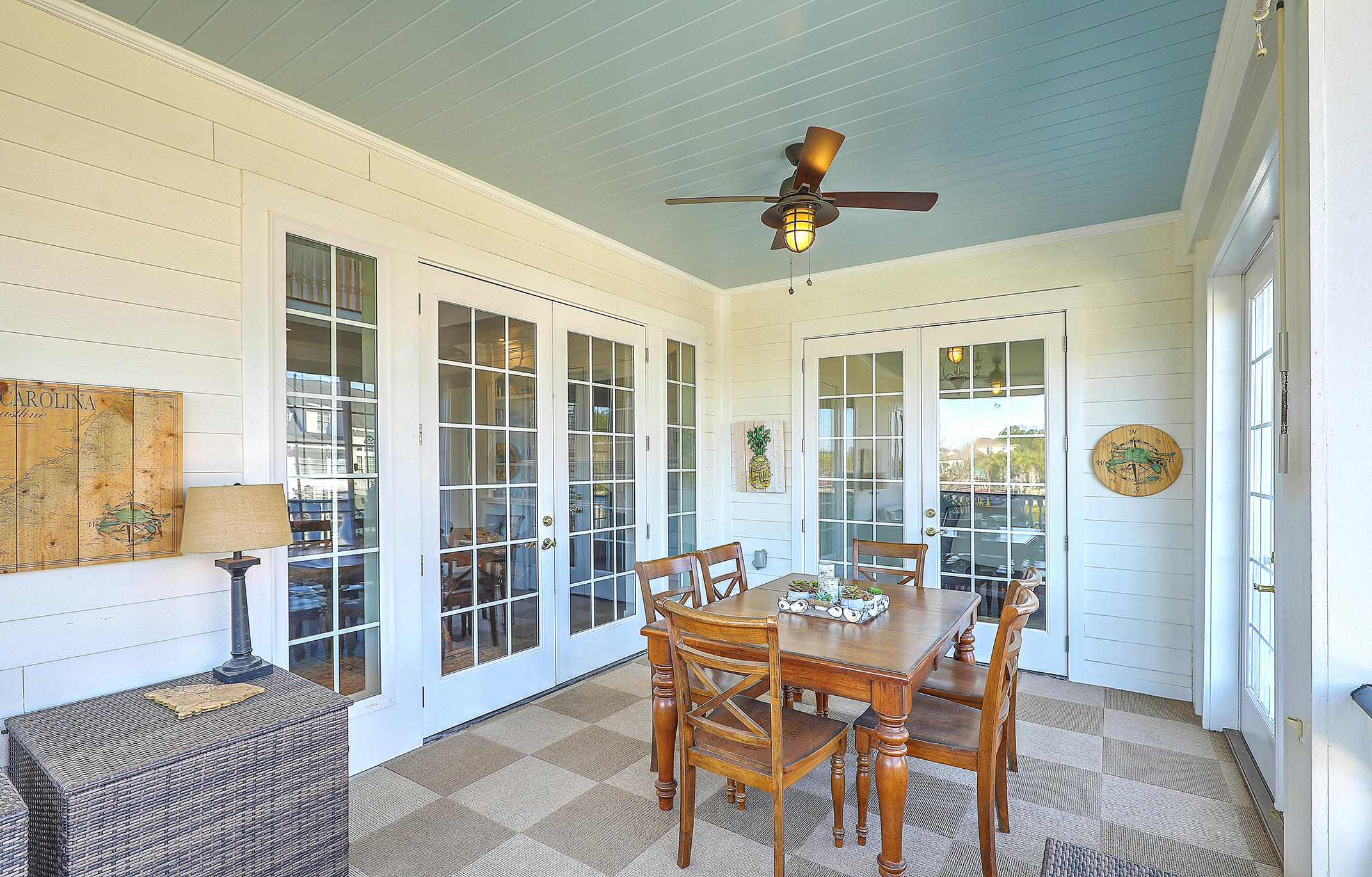 Beresford Creek Landing Homes For Sale - 1410 Creek House, Charleston, SC - 22