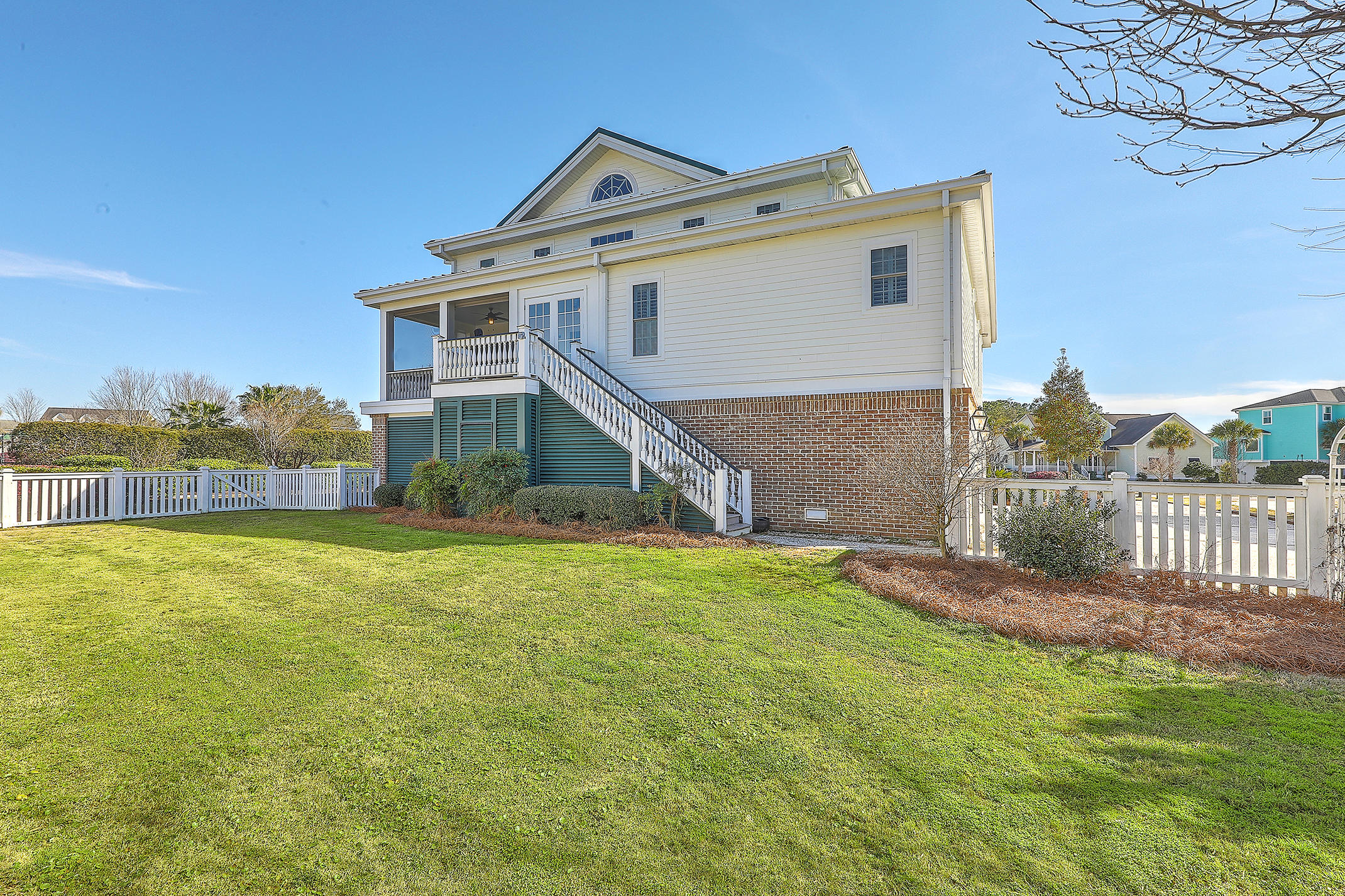 Beresford Creek Landing Homes For Sale - 1410 Creek House, Charleston, SC - 9
