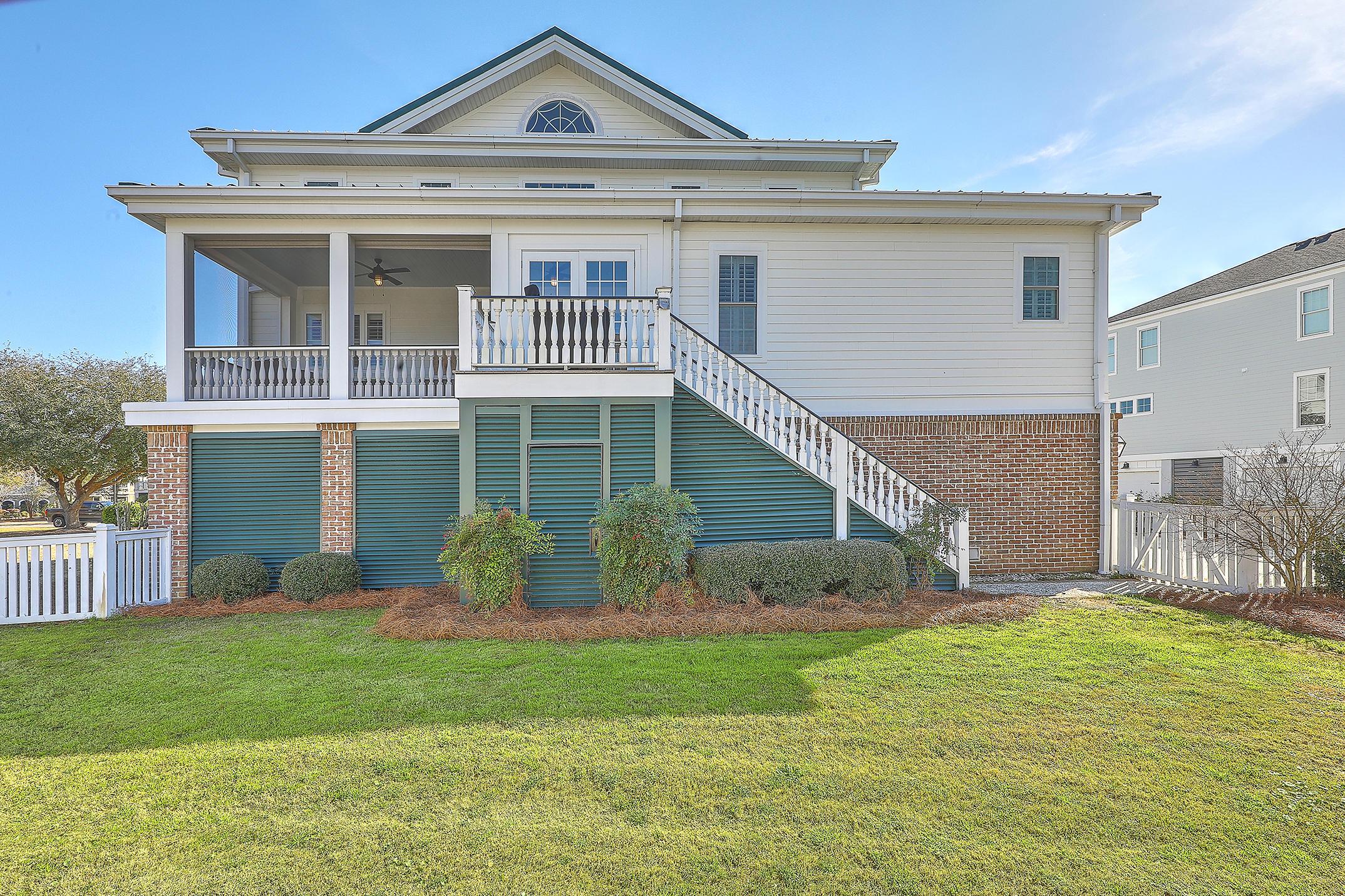 Beresford Creek Landing Homes For Sale - 1410 Creek House, Charleston, SC - 10