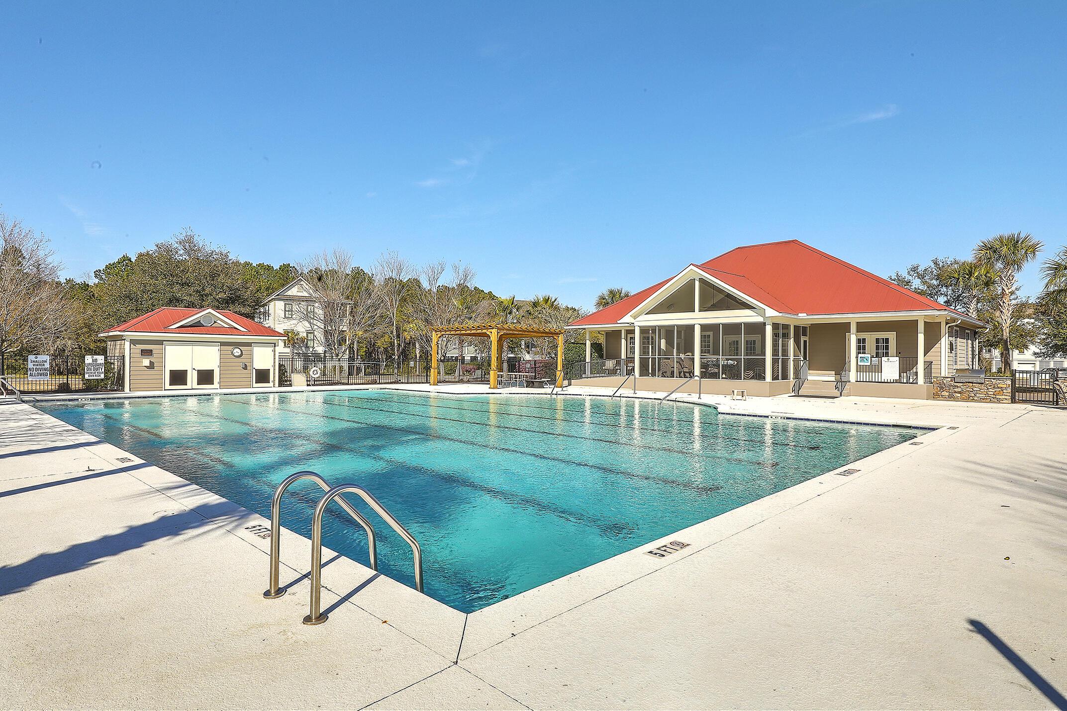 Beresford Creek Landing Homes For Sale - 1410 Creek House, Charleston, SC - 4