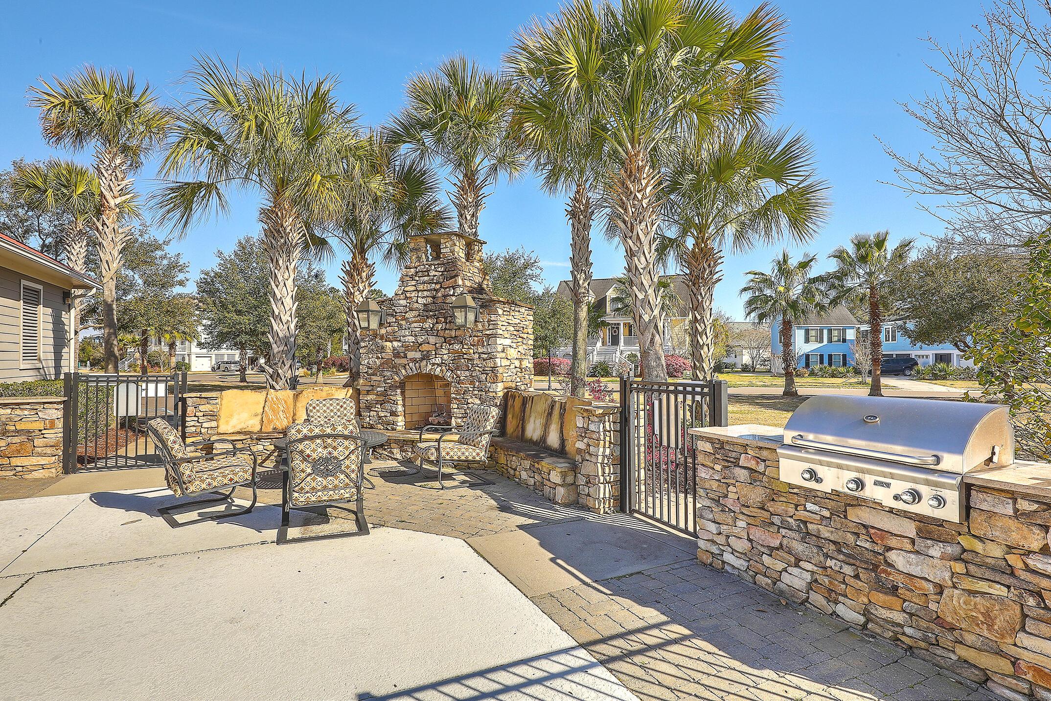 Beresford Creek Landing Homes For Sale - 1410 Creek House, Charleston, SC - 2