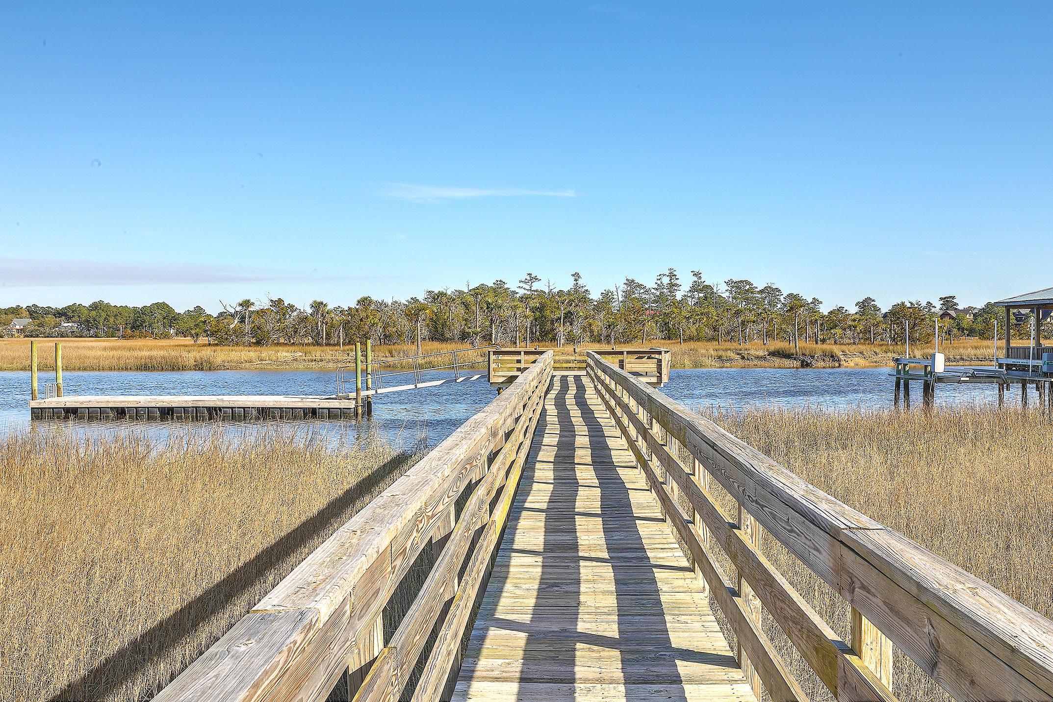 Beresford Creek Landing Homes For Sale - 1410 Creek House, Charleston, SC - 67