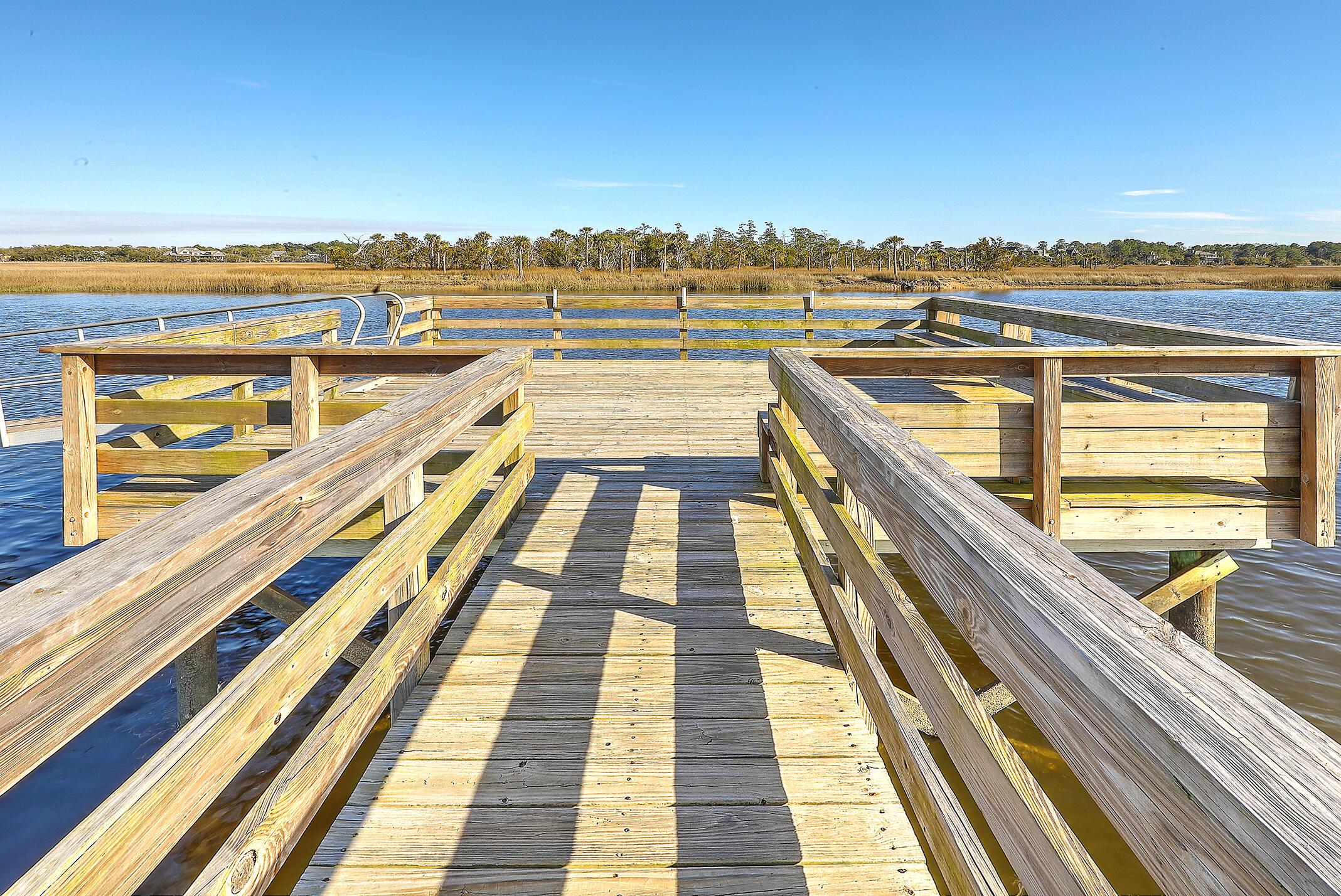 Beresford Creek Landing Homes For Sale - 1410 Creek House, Charleston, SC - 26