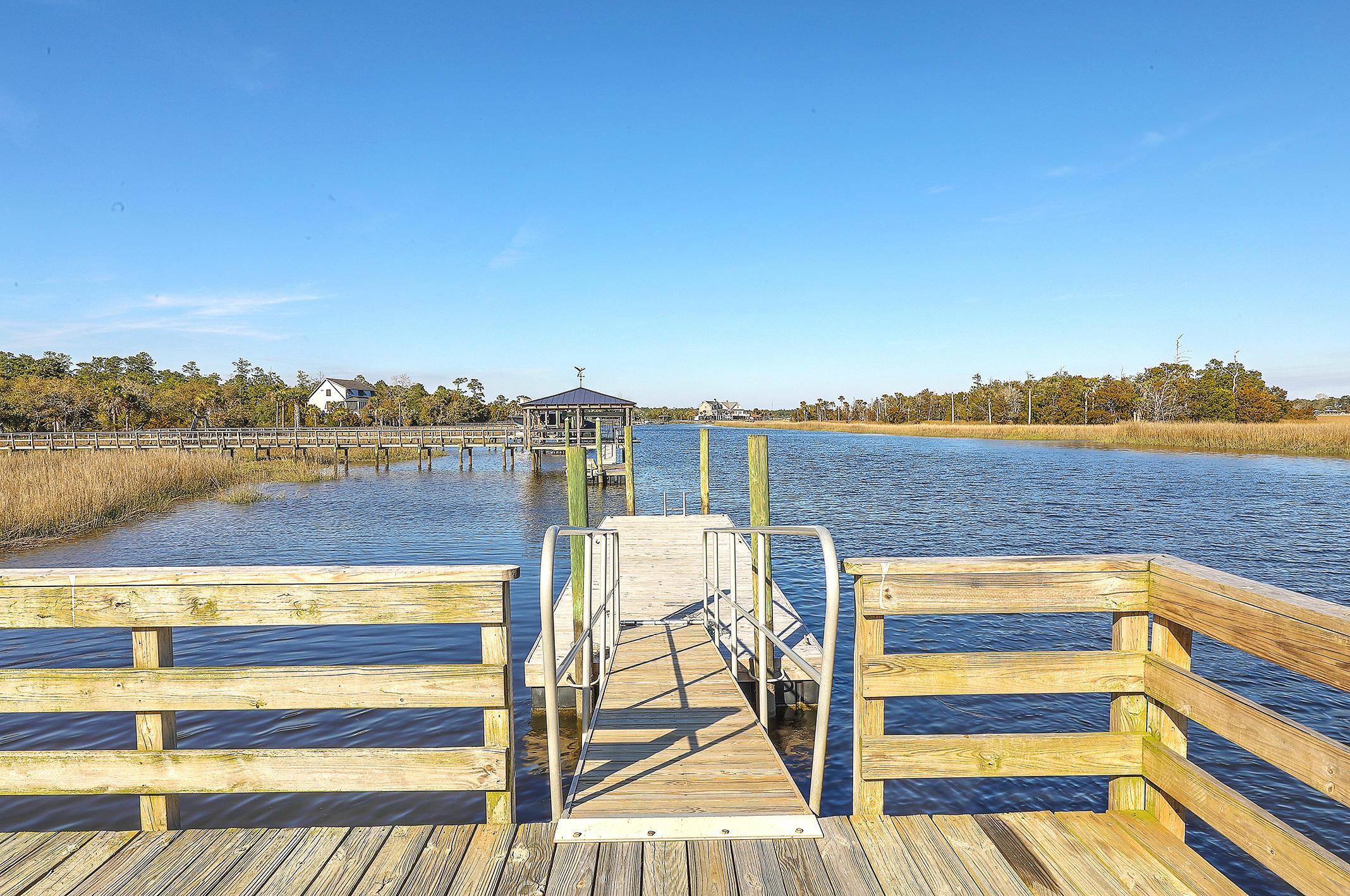 Beresford Creek Landing Homes For Sale - 1410 Creek House, Charleston, SC - 49