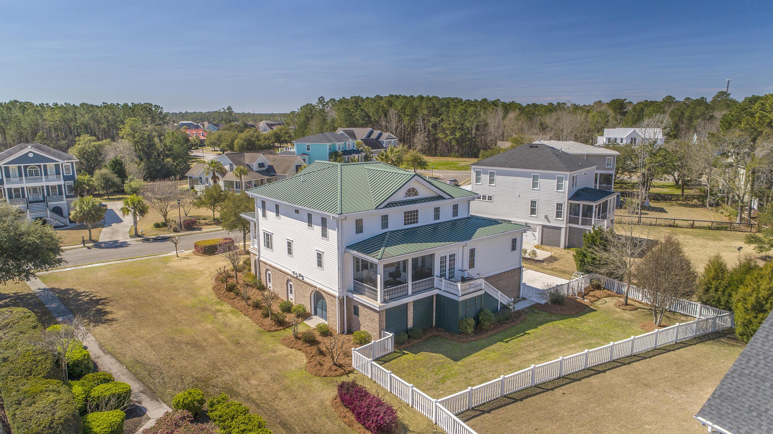Beresford Creek Landing Homes For Sale - 1410 Creek House, Charleston, SC - 8