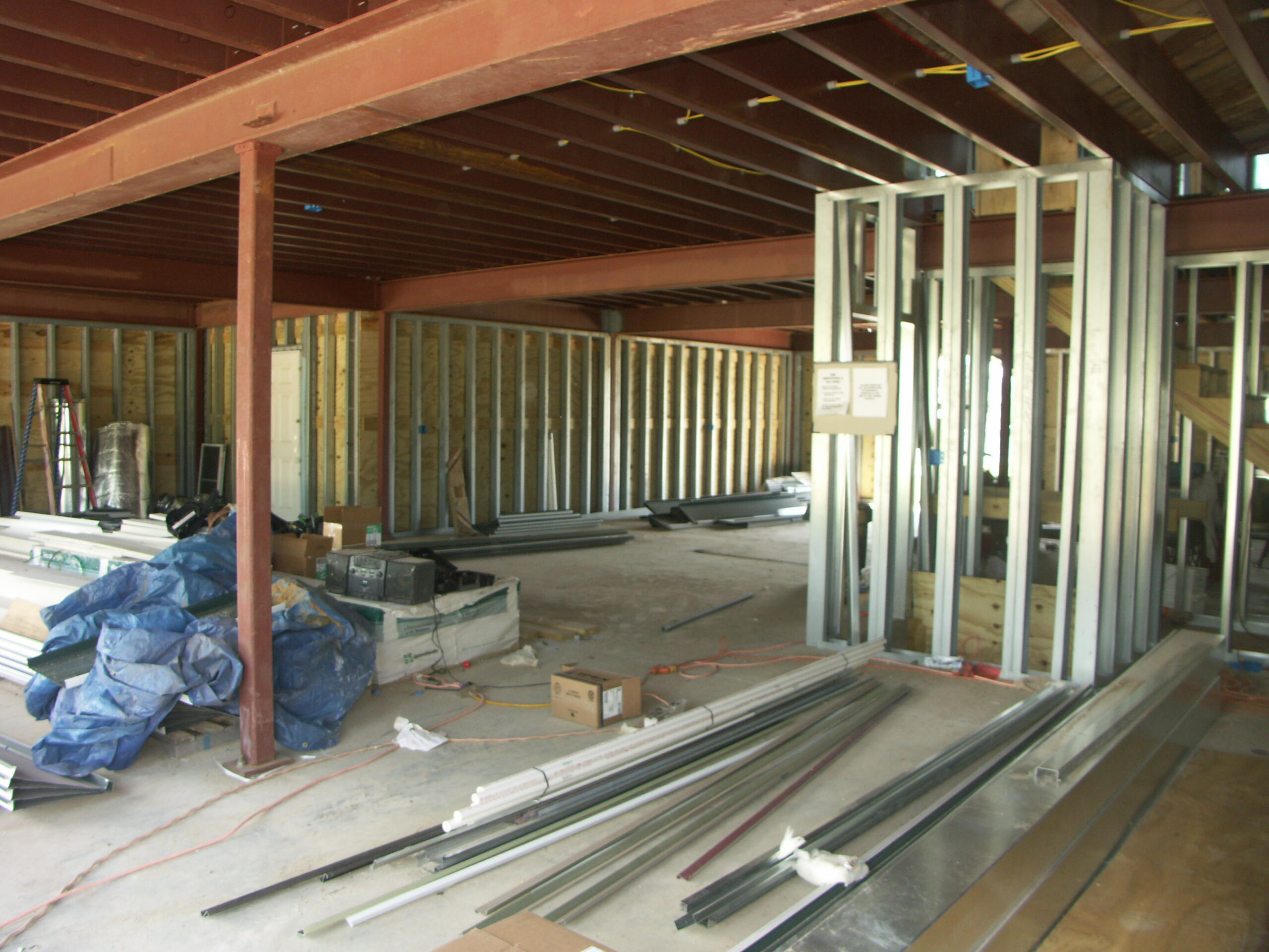 Beresford Creek Landing Homes For Sale - 1410 Creek House, Charleston, SC - 65