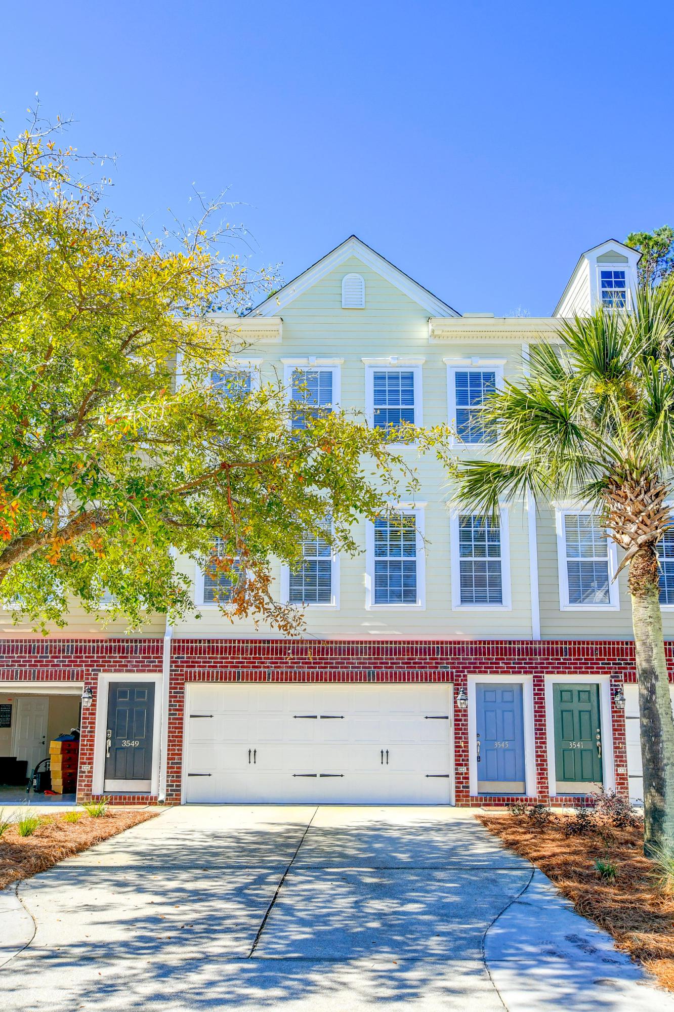 Park West Homes For Sale - 3545 Claremont, Mount Pleasant, SC - 42