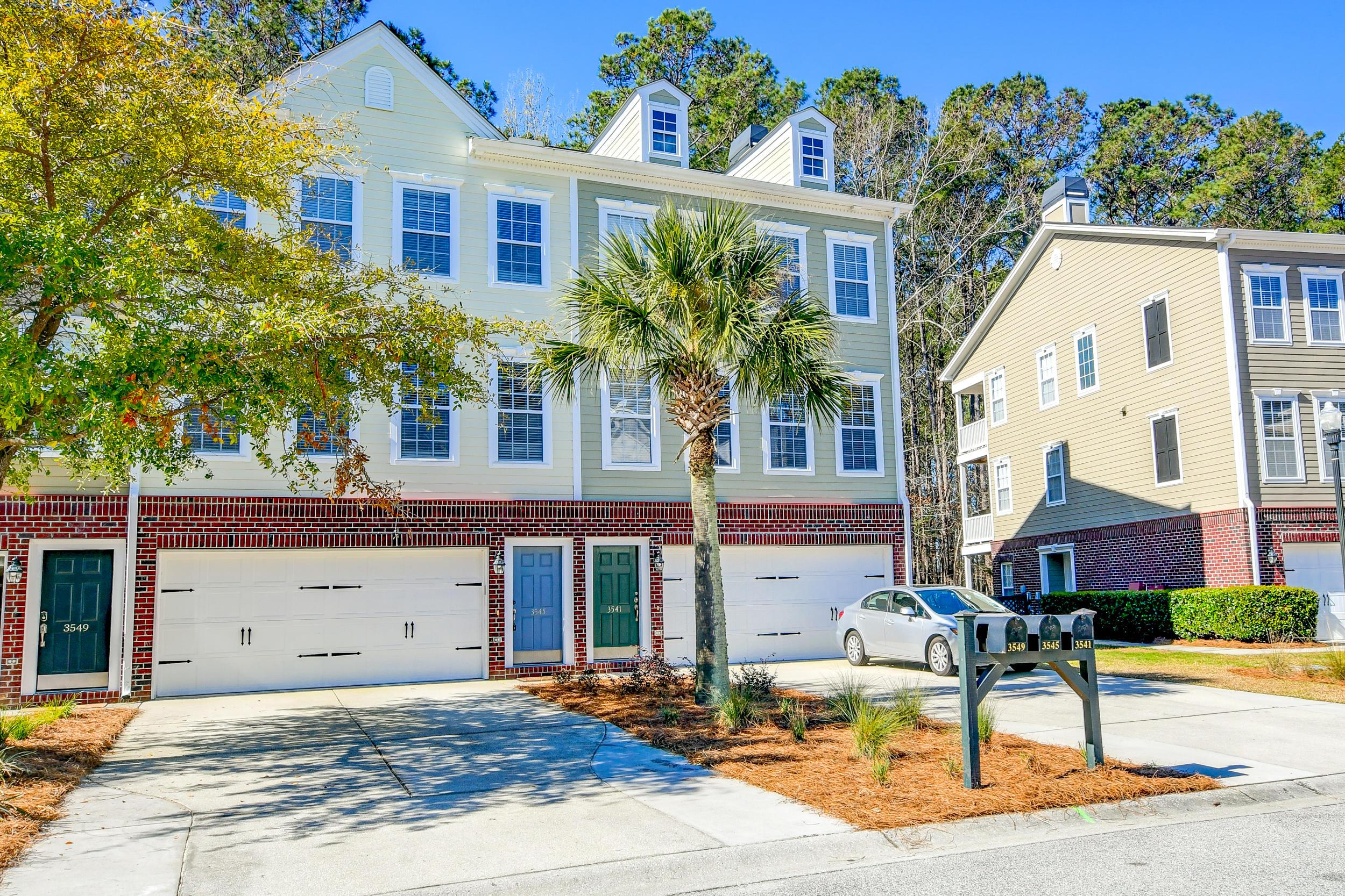 Park West Homes For Sale - 3545 Claremont, Mount Pleasant, SC - 24