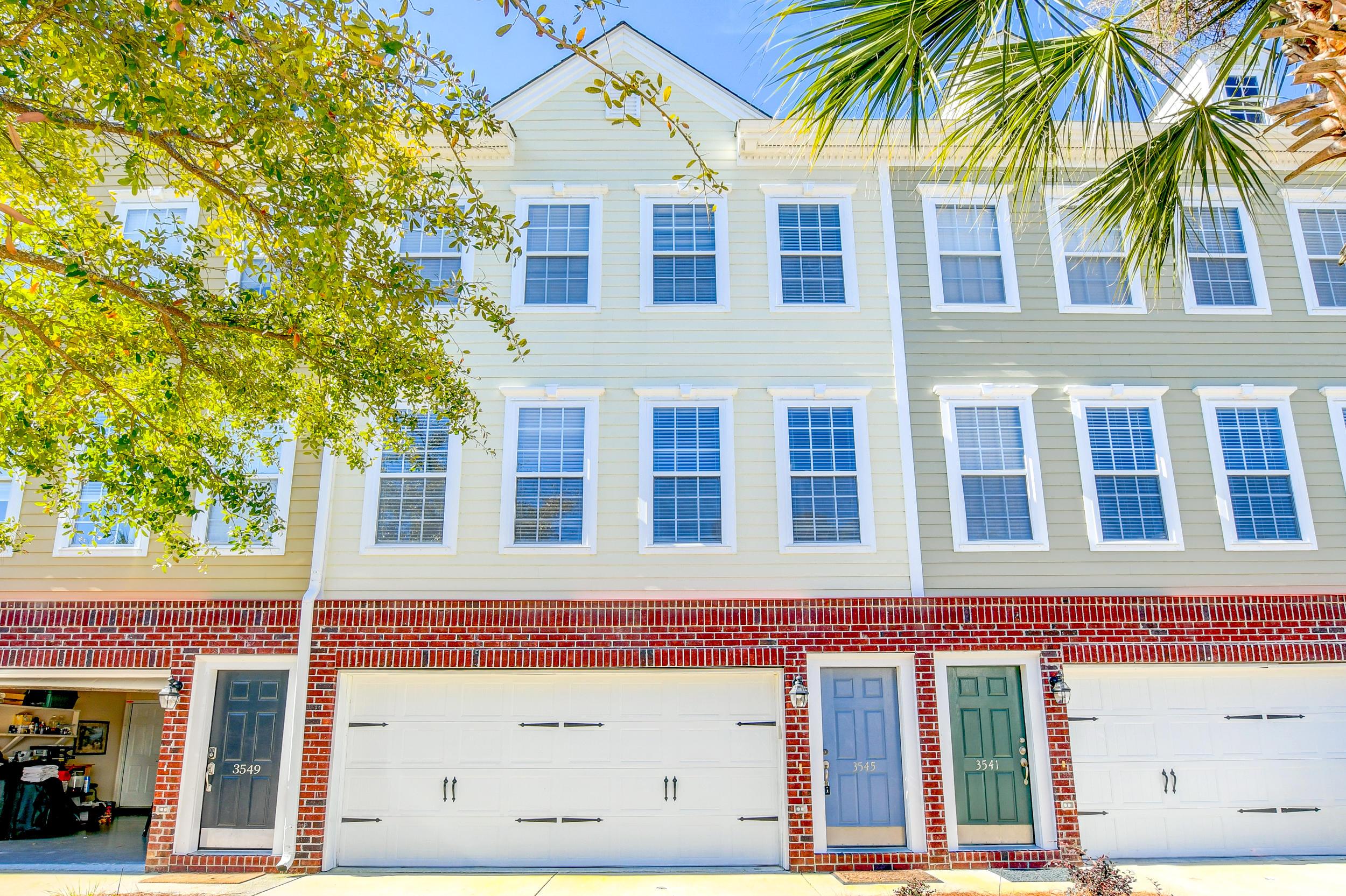 Park West Homes For Sale - 3545 Claremont, Mount Pleasant, SC - 25