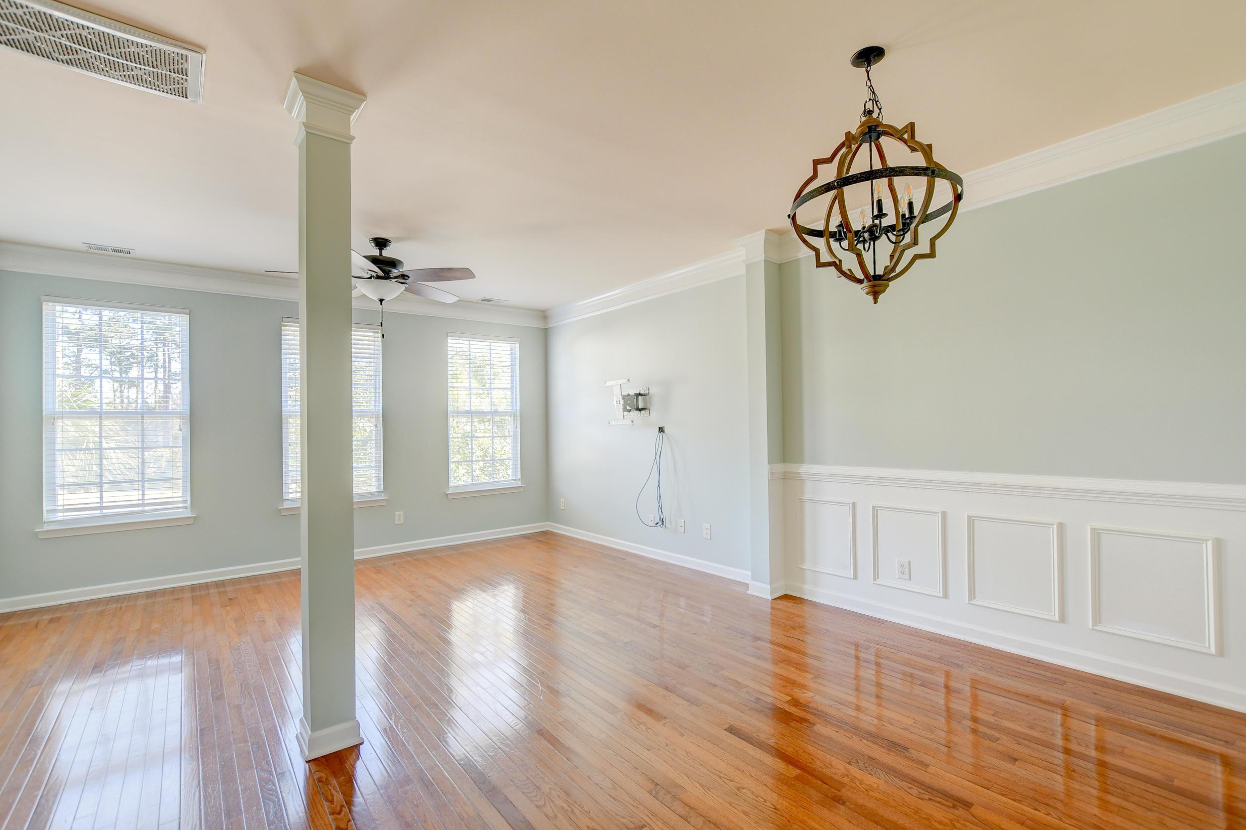Park West Homes For Sale - 3545 Claremont, Mount Pleasant, SC - 7