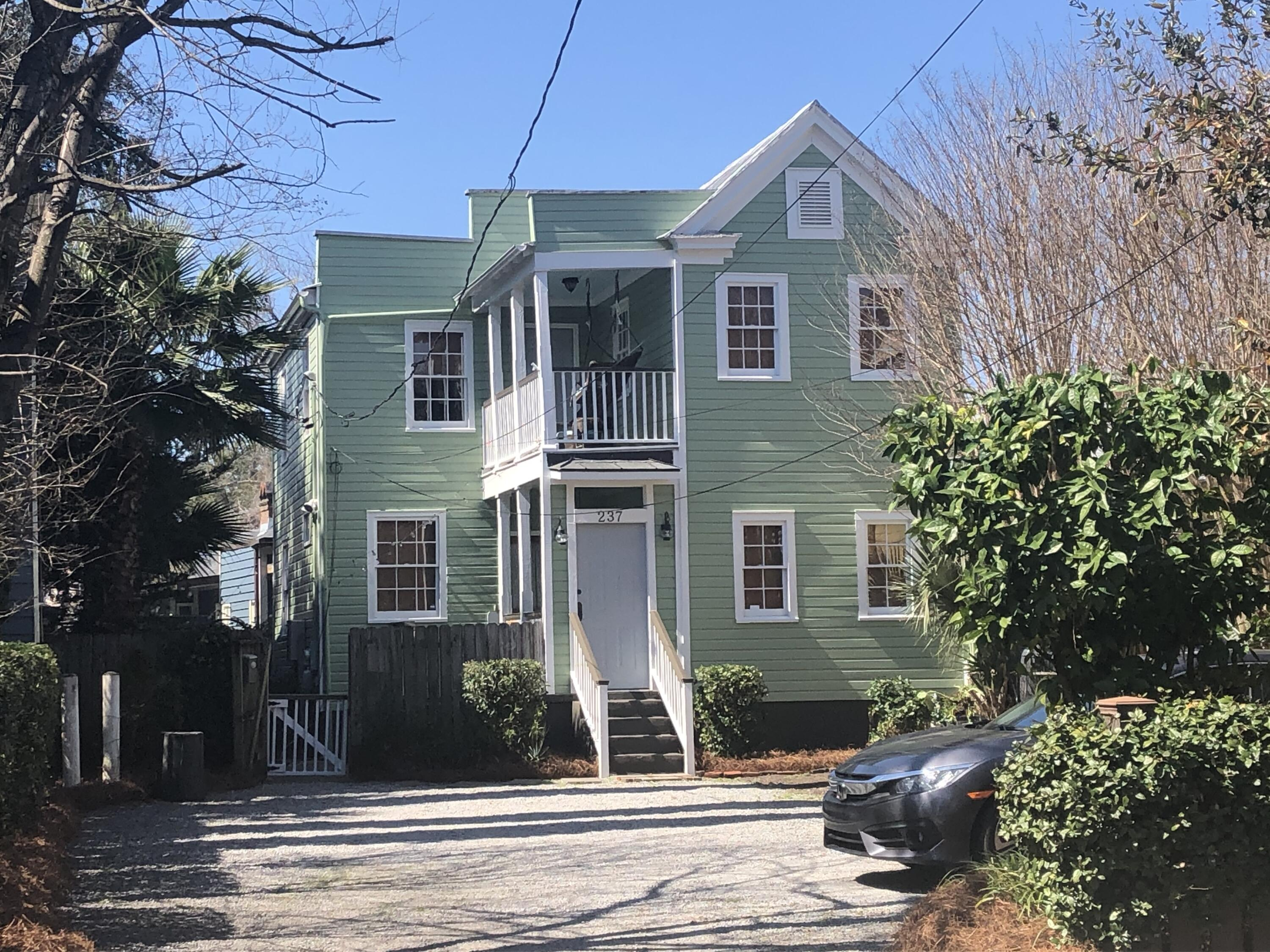 237 Ashley Avenue Charleston, SC 29403