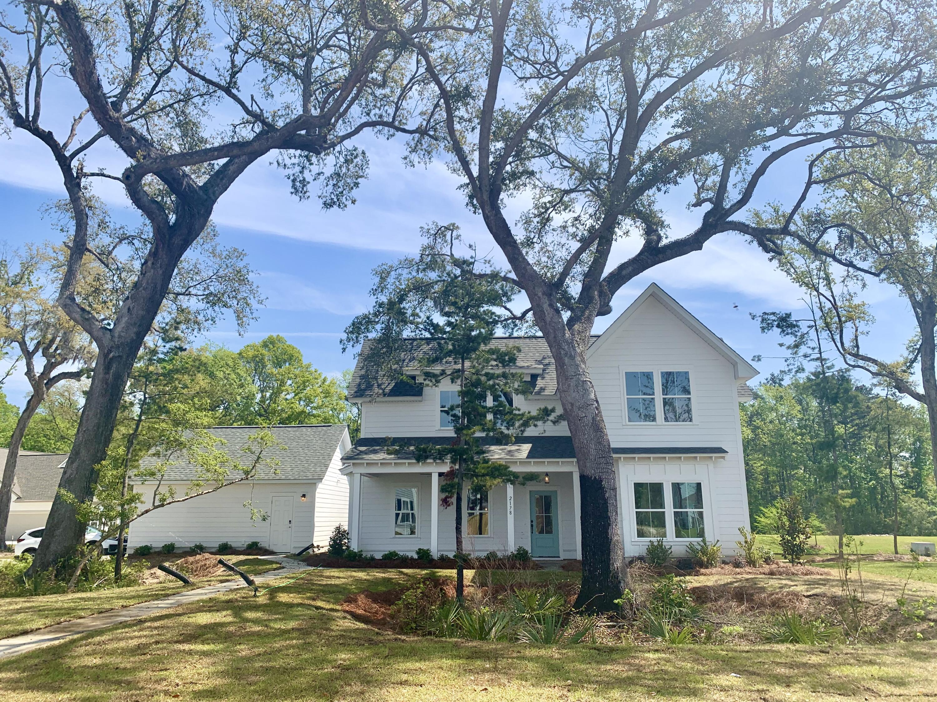 2178 St Johns Woods Parkway Johns Island, SC 29455