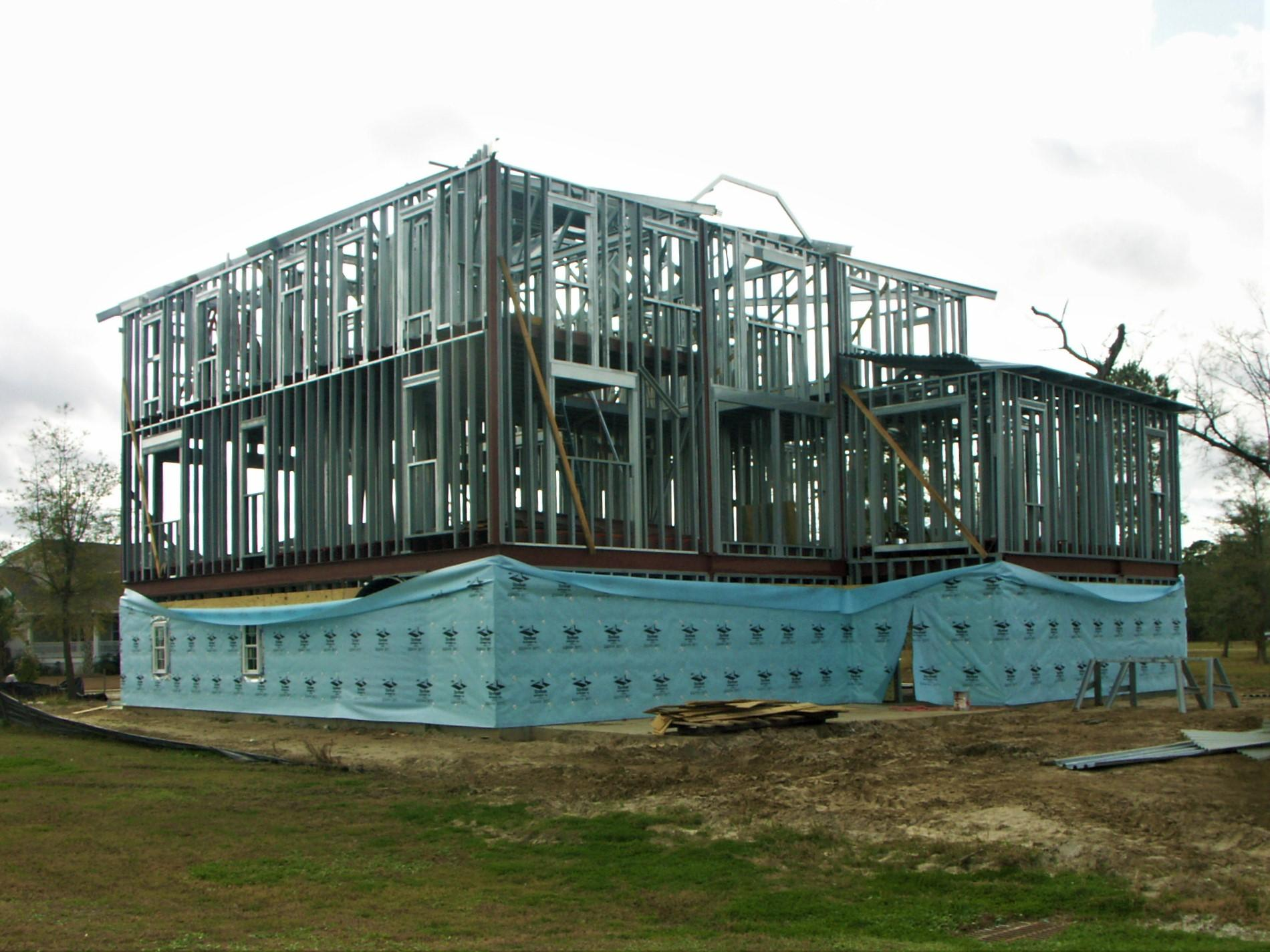Beresford Creek Landing Homes For Sale - 1410 Creek House, Charleston, SC - 27