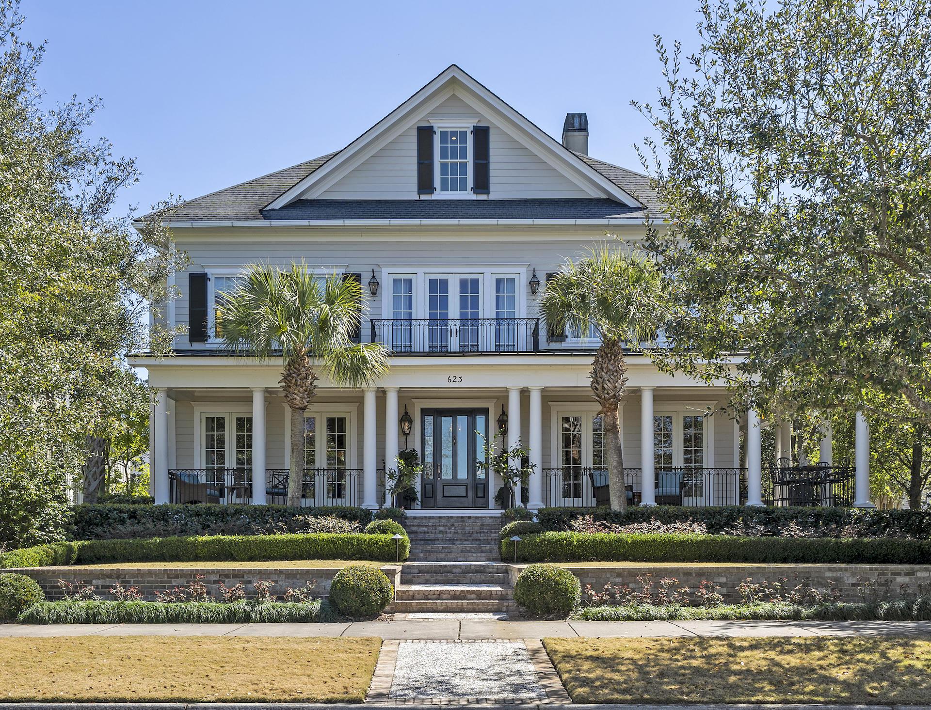 623 Island Park Drive Charleston, SC 29492