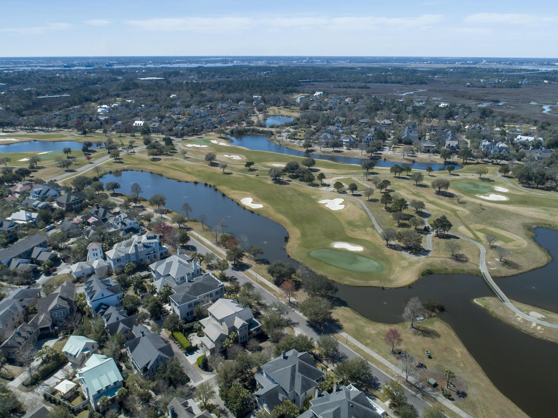 Daniel Island Homes For Sale - 623 Island Park, Charleston, SC - 2