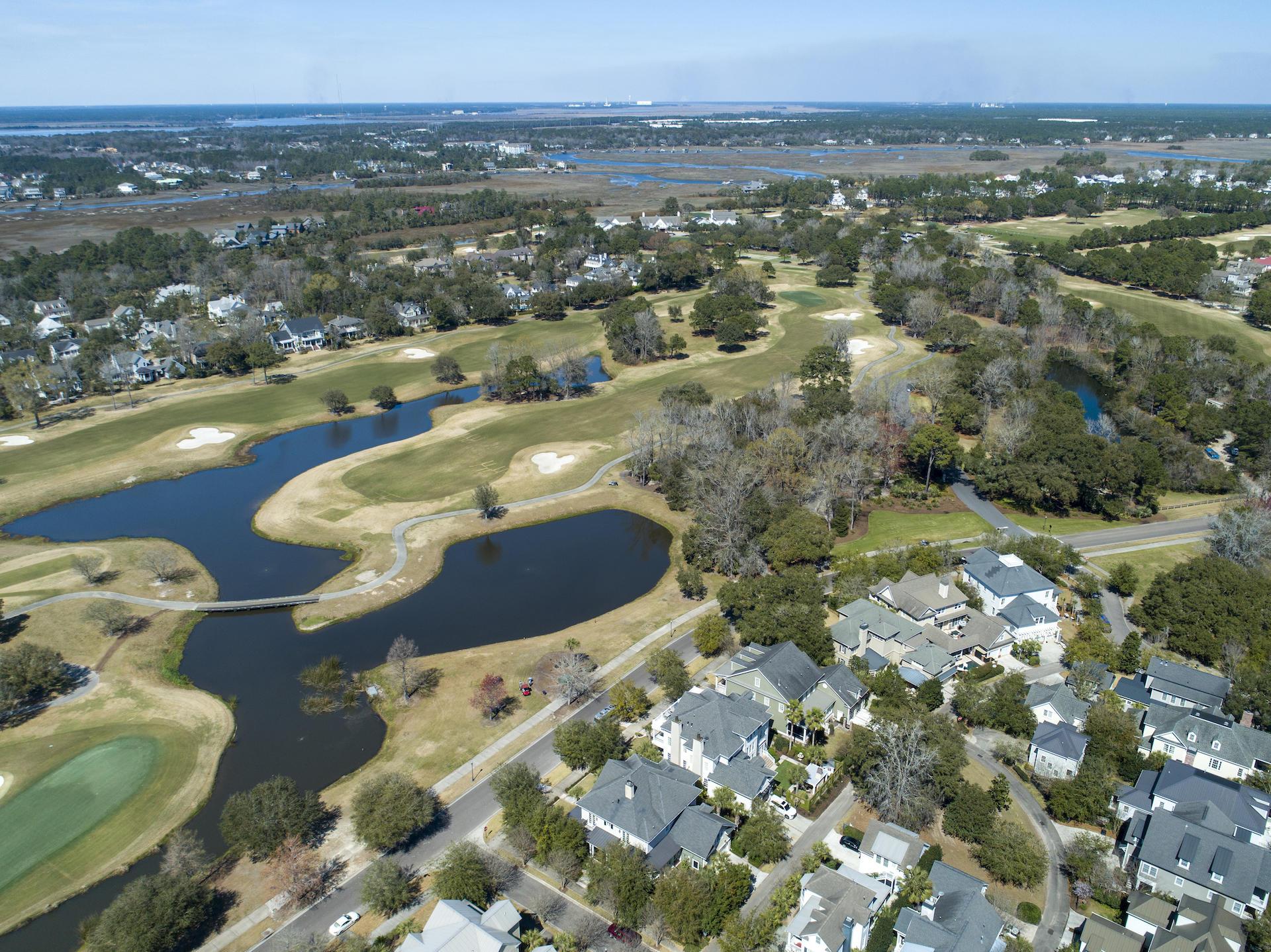 Daniel Island Homes For Sale - 623 Island Park, Charleston, SC - 3